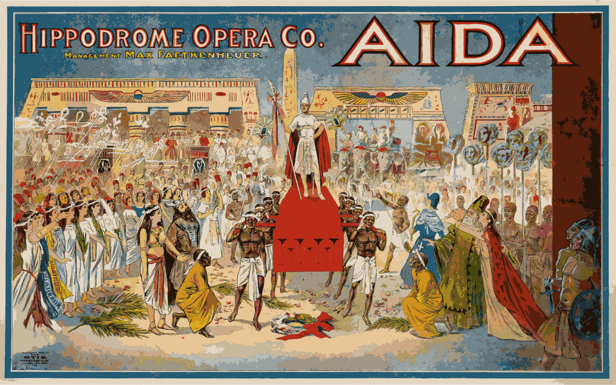 Aida poster colors fixed by 3wsmh6+89hirmxl0et8c
