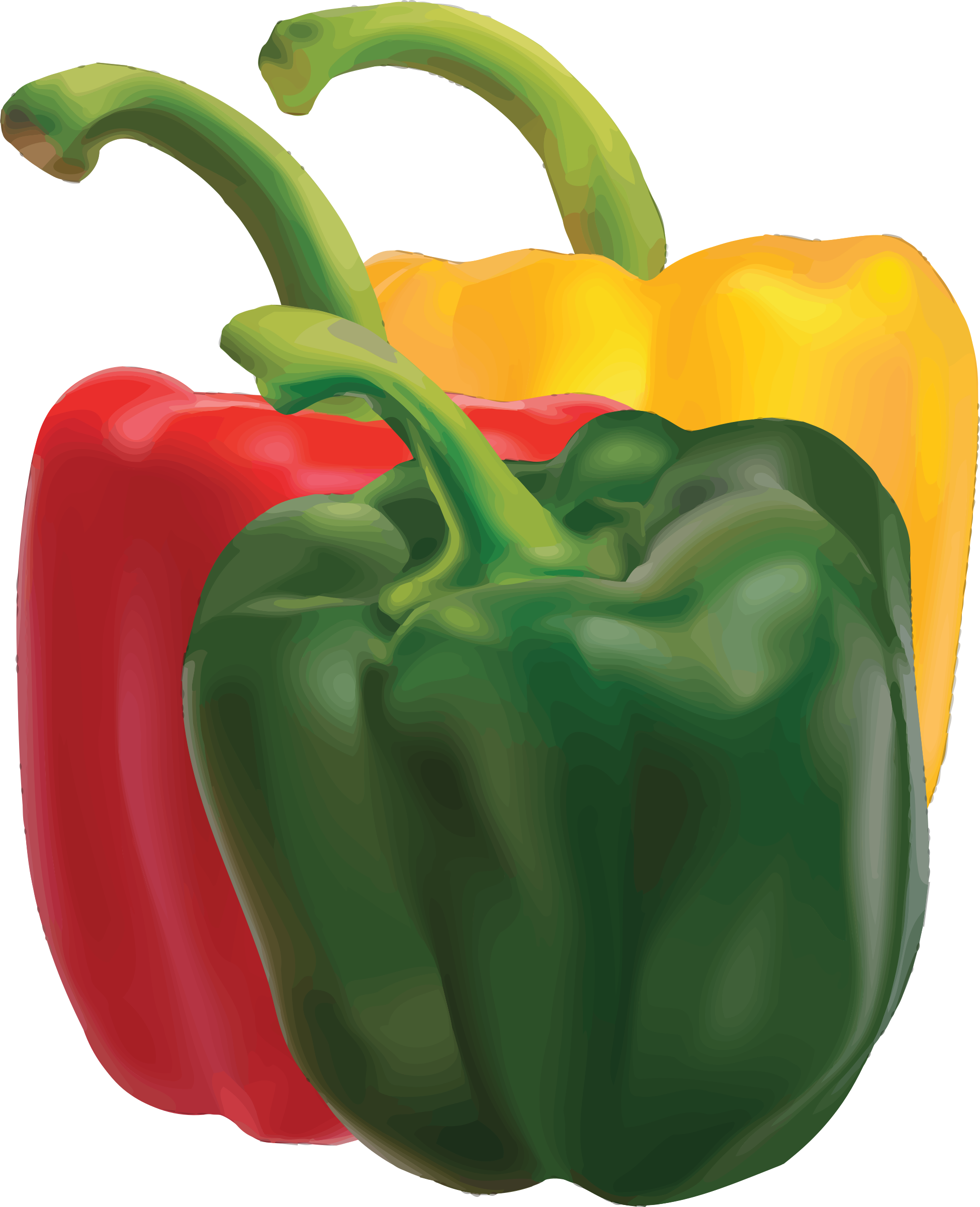 Peppers 2 by Firkin