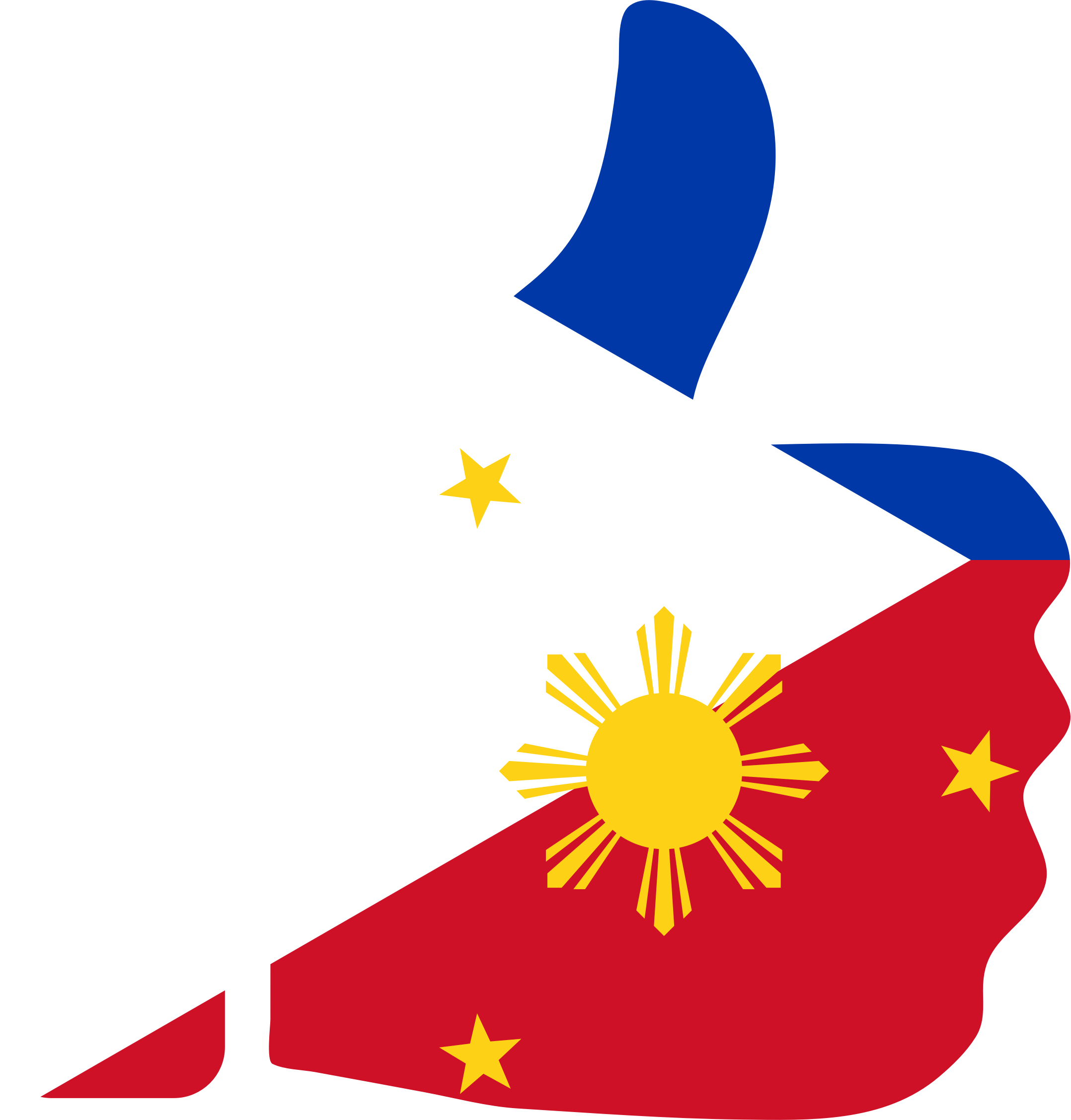 Thumbs Up Philippines by GDJ