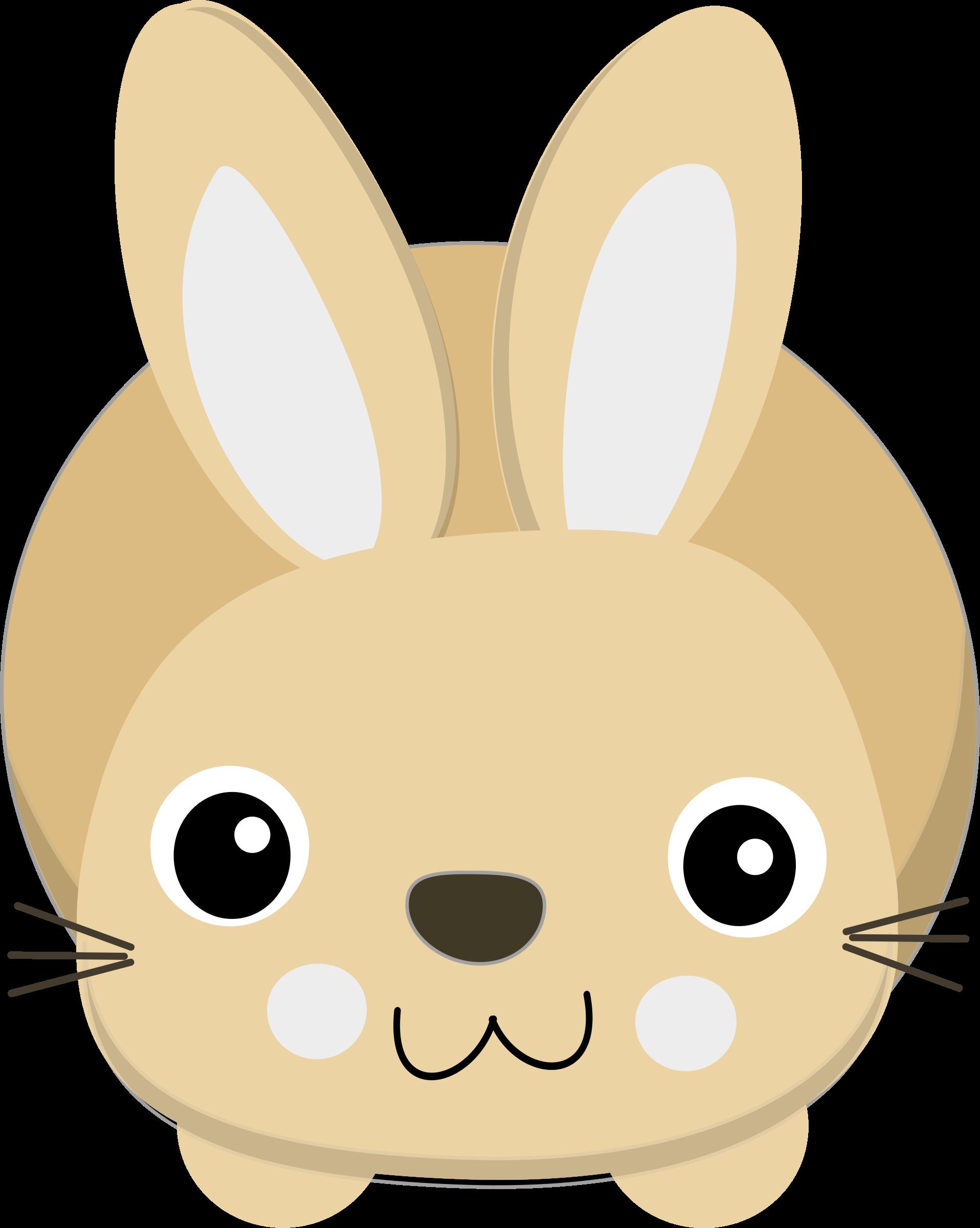 clipart cute bunny 1 rh openclipart org cute baby bunny clipart cute baby bunny clipart
