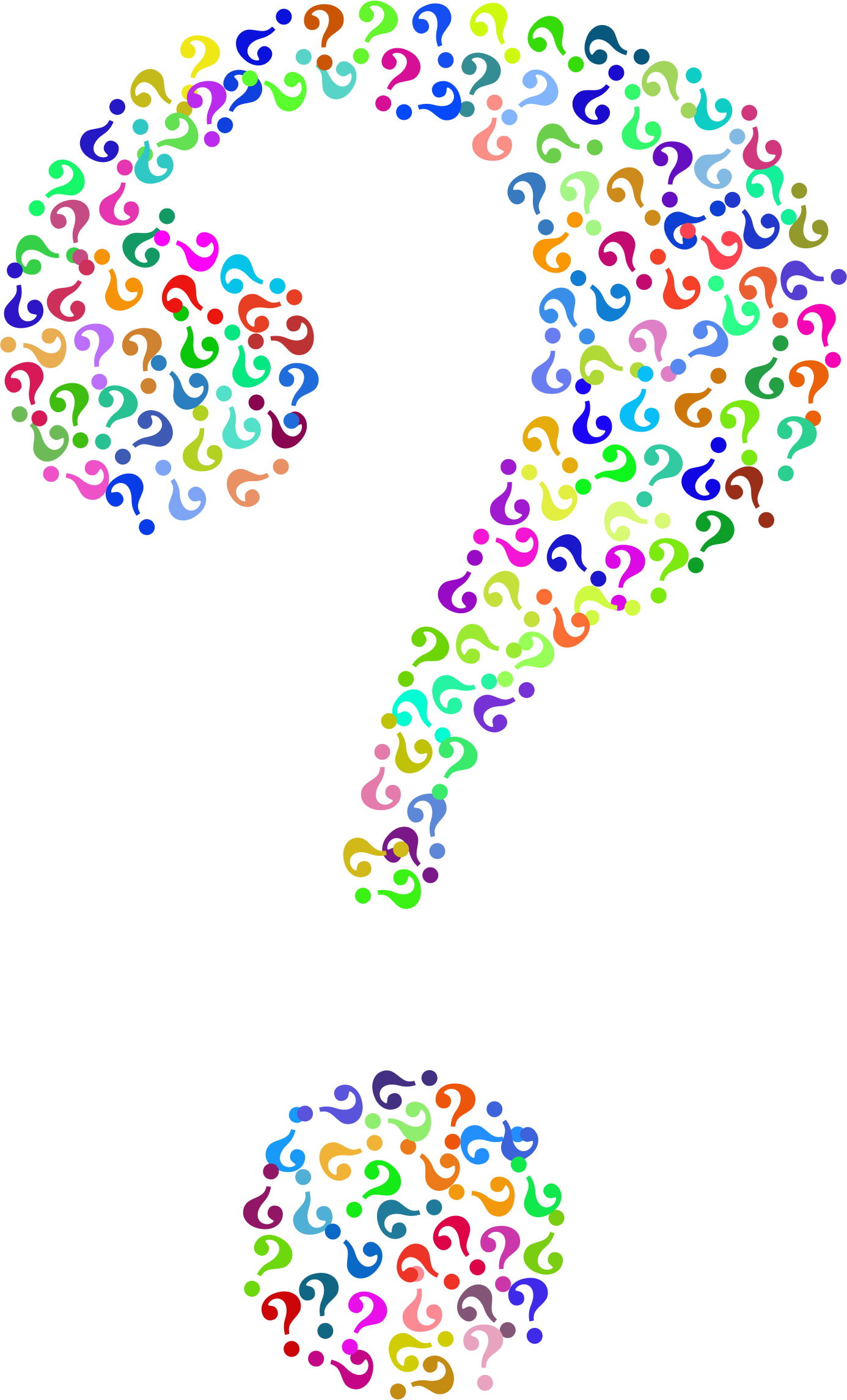 question and marks English grammarians have devised a special set of rules for punctuating quotations that are questions pop quiz: does the question mark go inside or outside of the quotation mark.