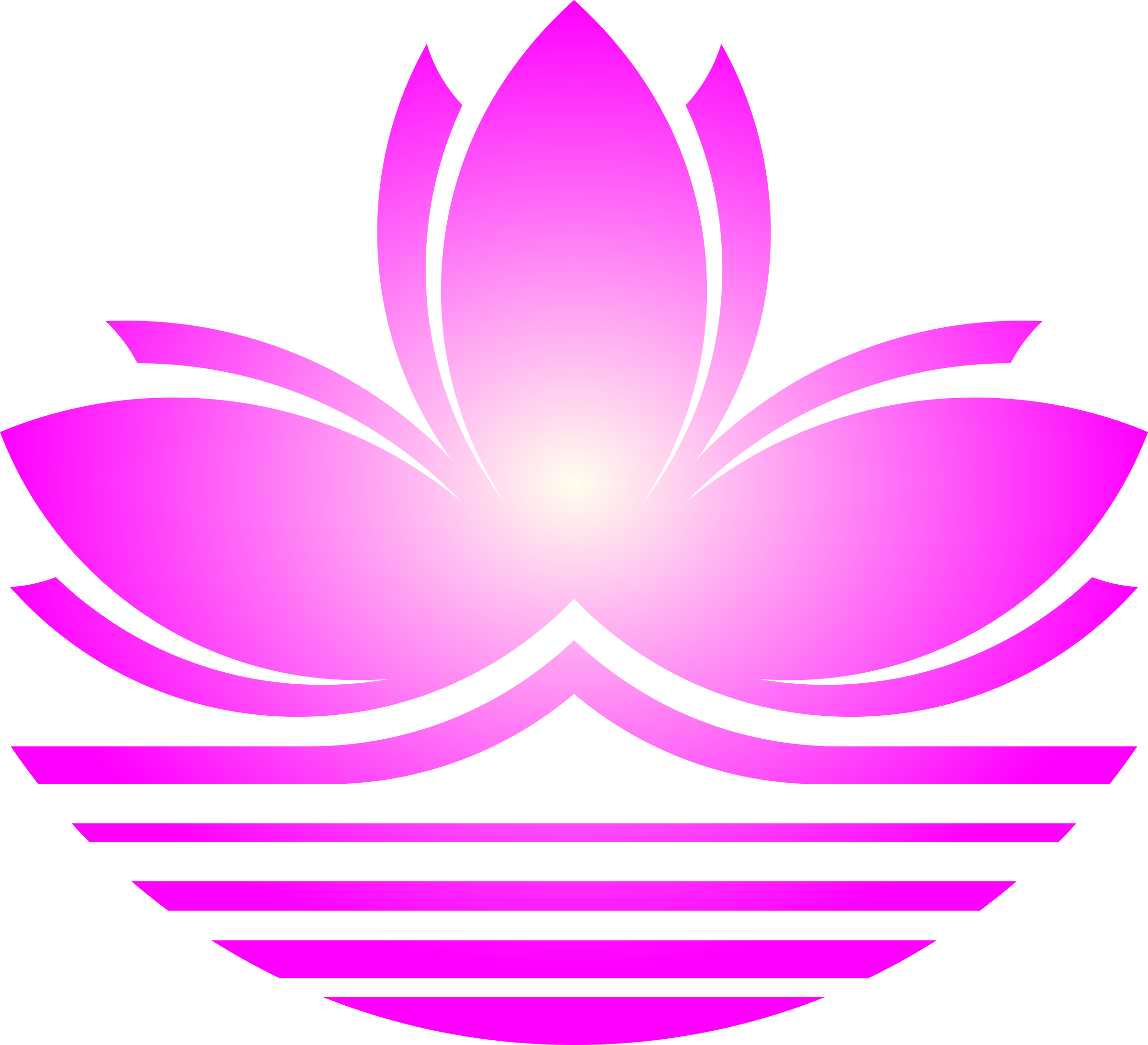 Lotus flower by Firkin