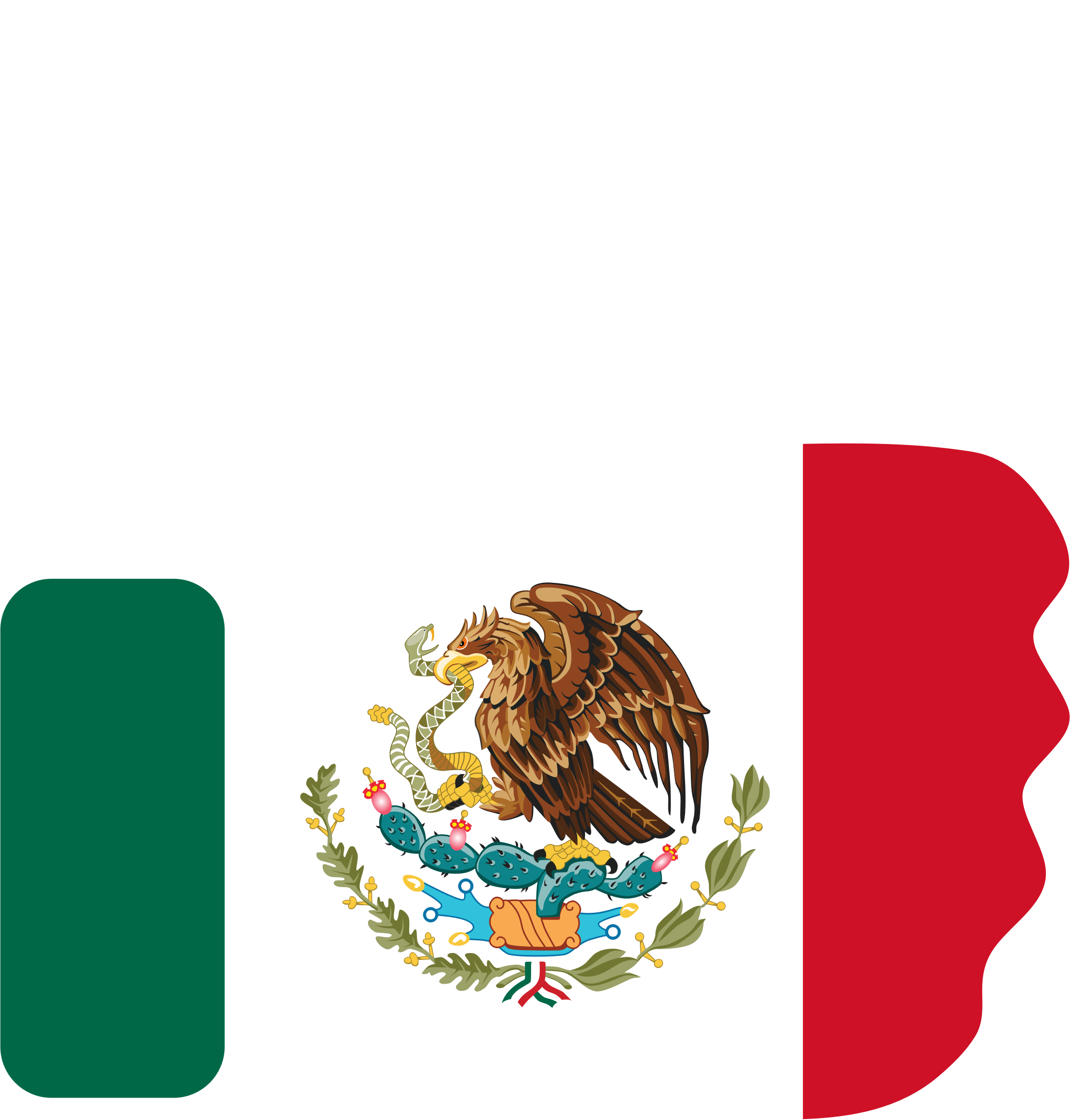 Thumbs Up Mexico by GDJ