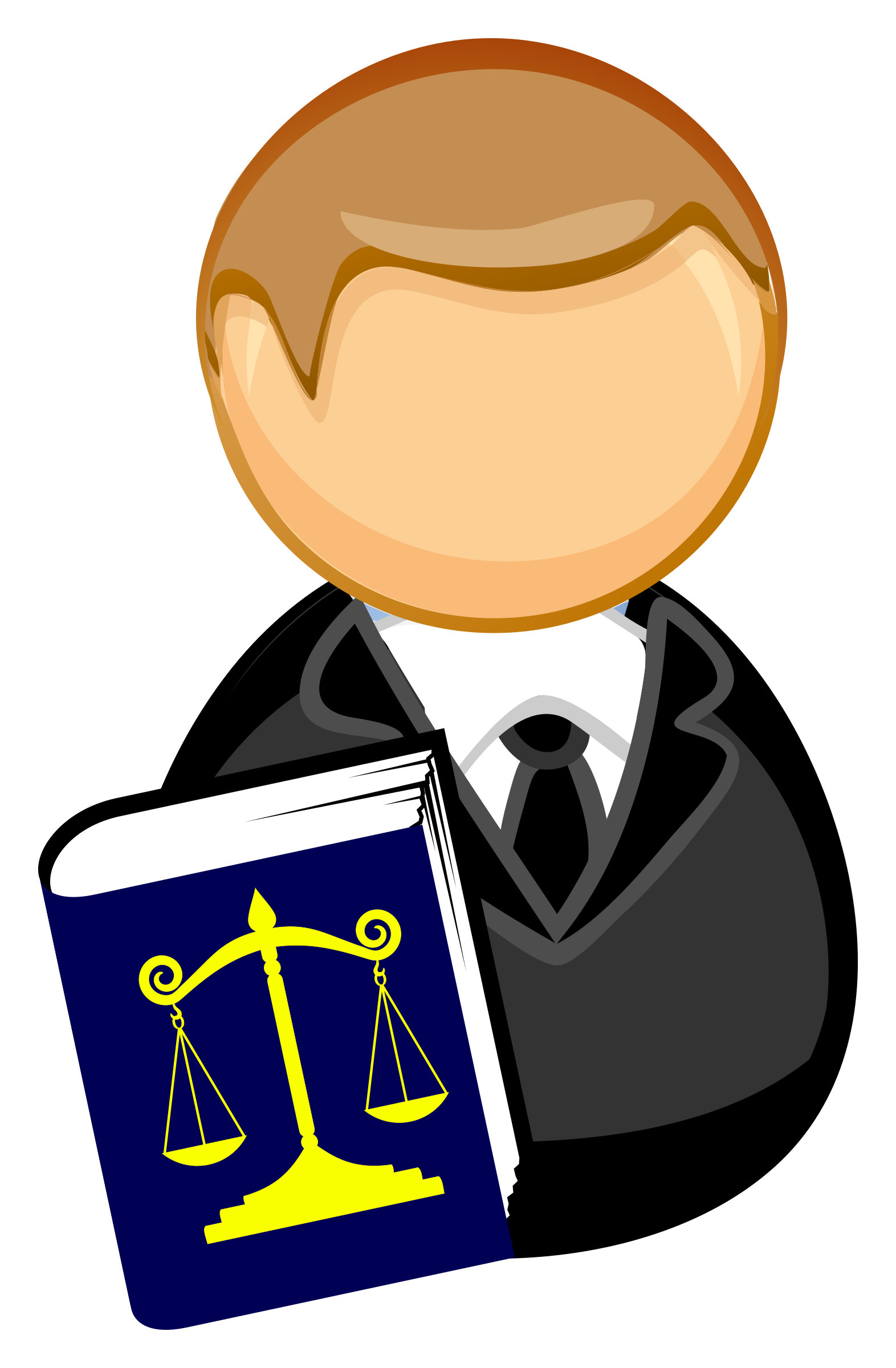 clipart lawyer rh openclipart org lawyer clip art cartoon lawyer clipart