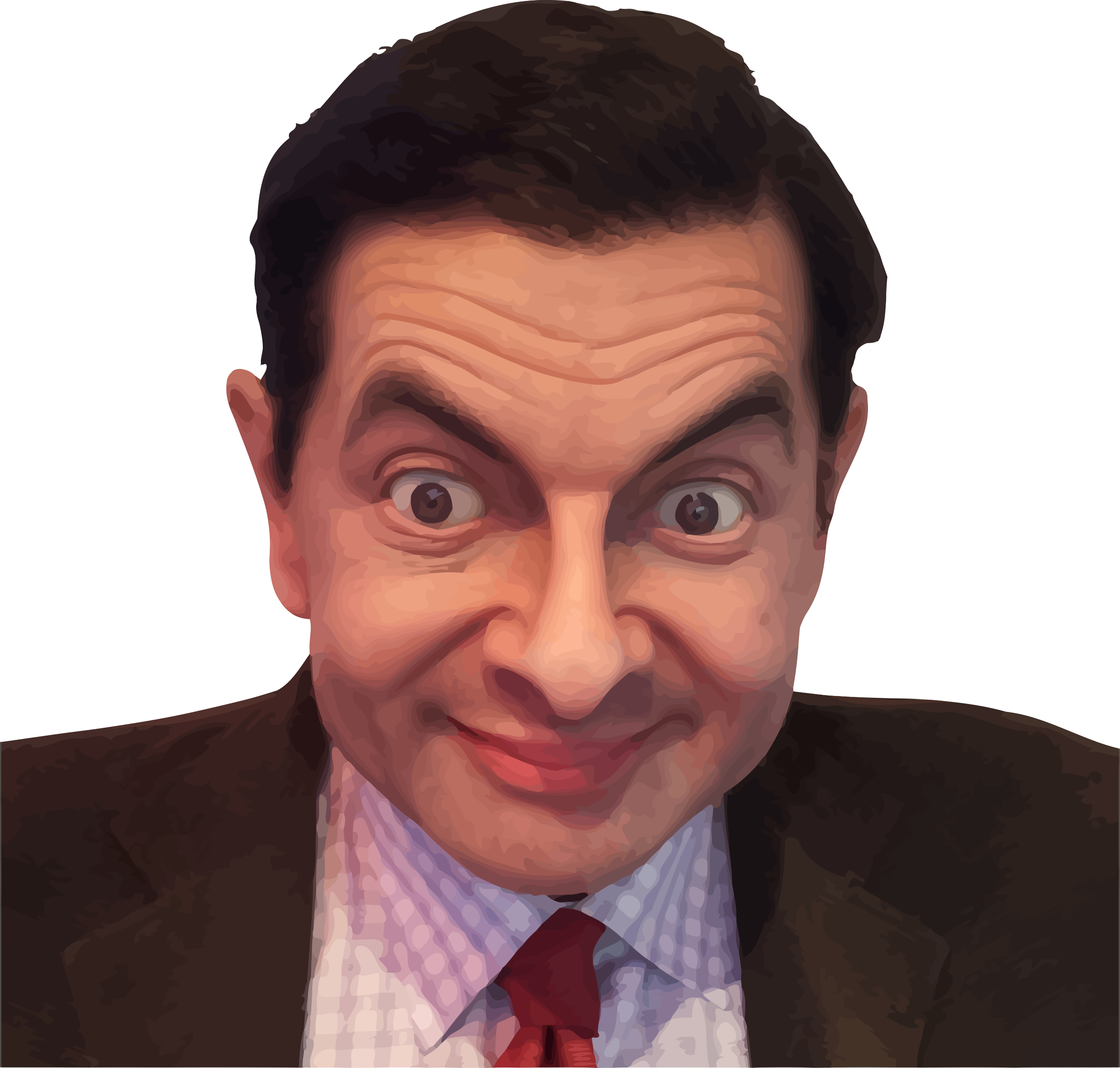 Mr Bean by Firkin