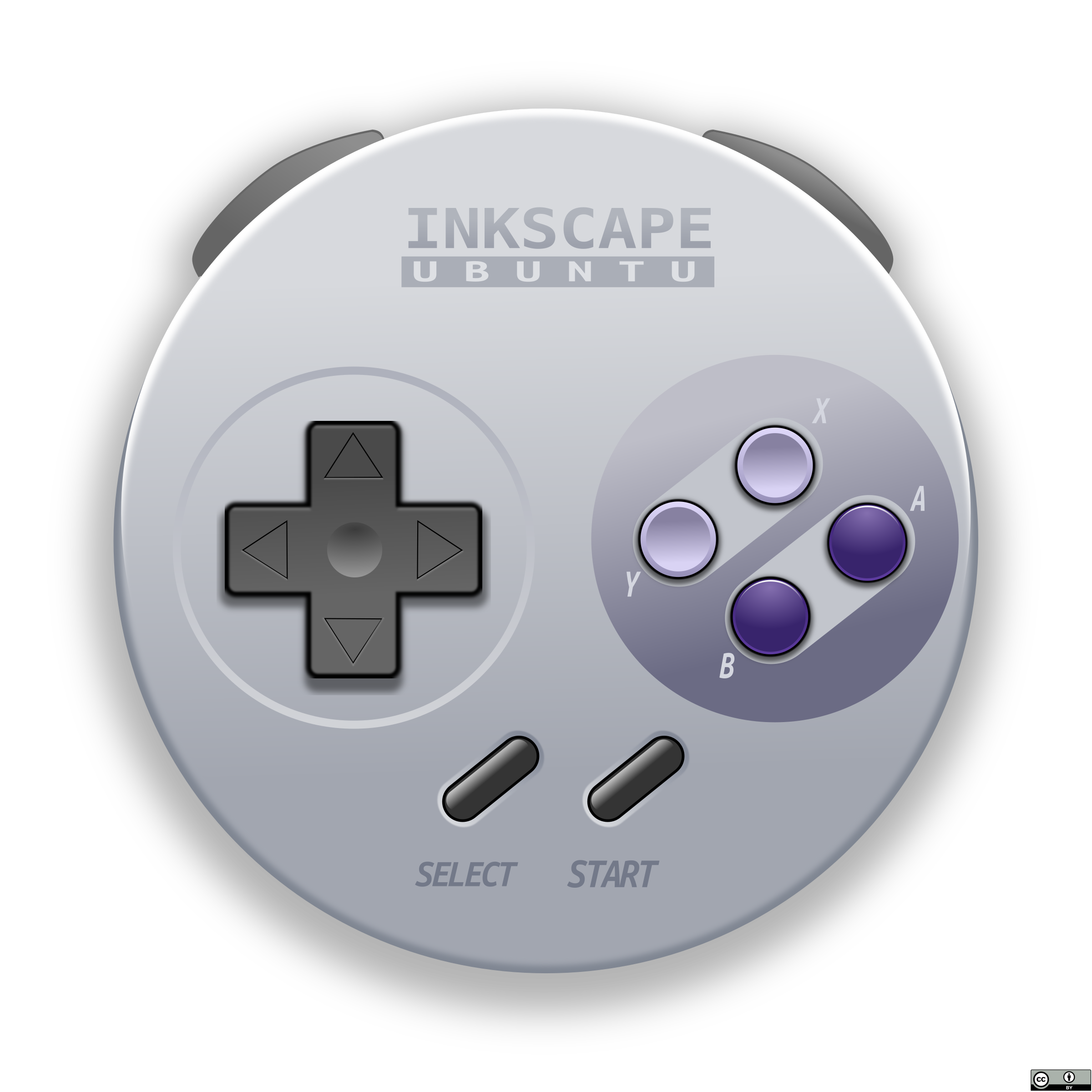 Clipart - MINI SNES