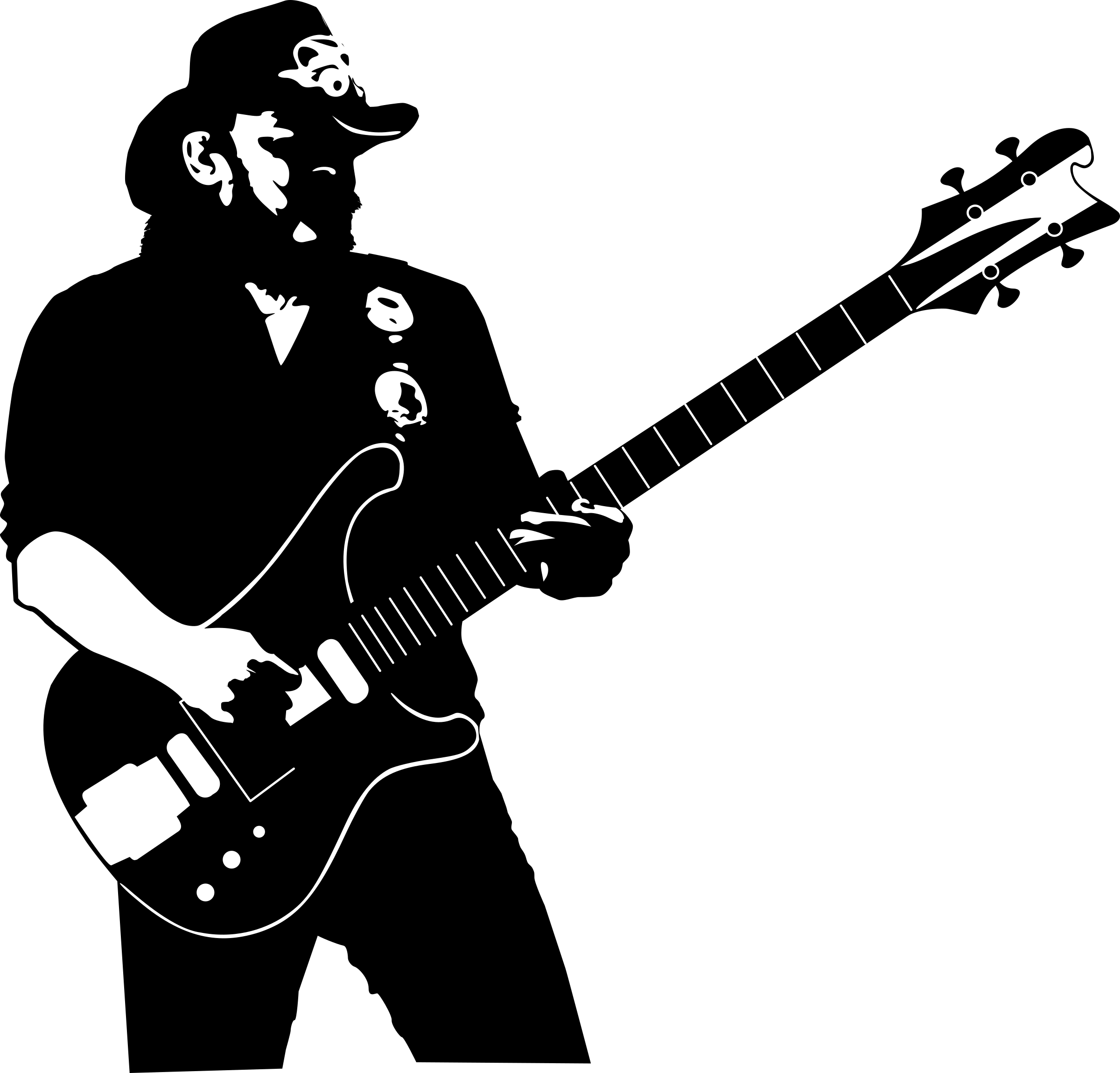 Lemmy by Chrisdesign