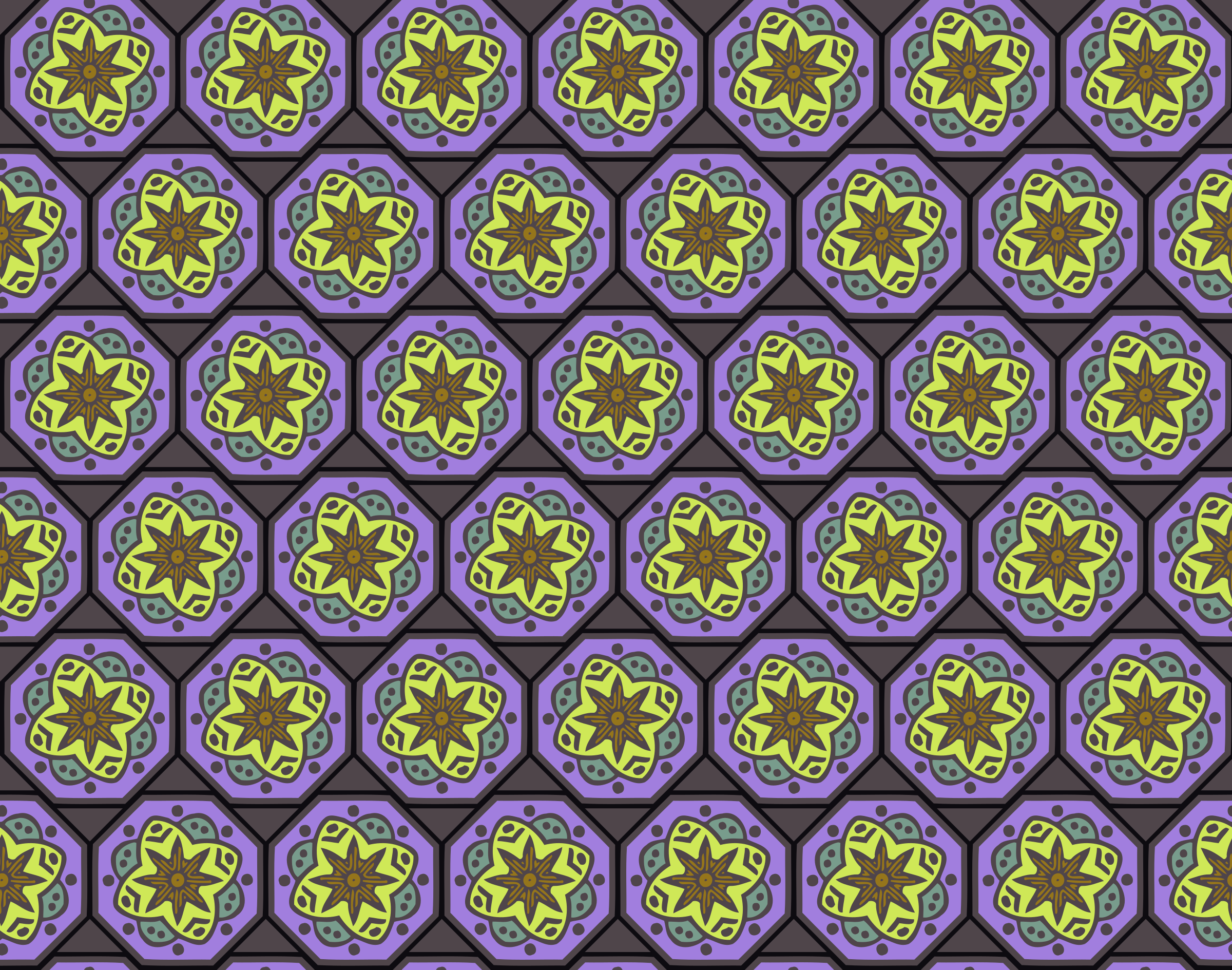 Background pattern 118 (colour 2) by Firkin