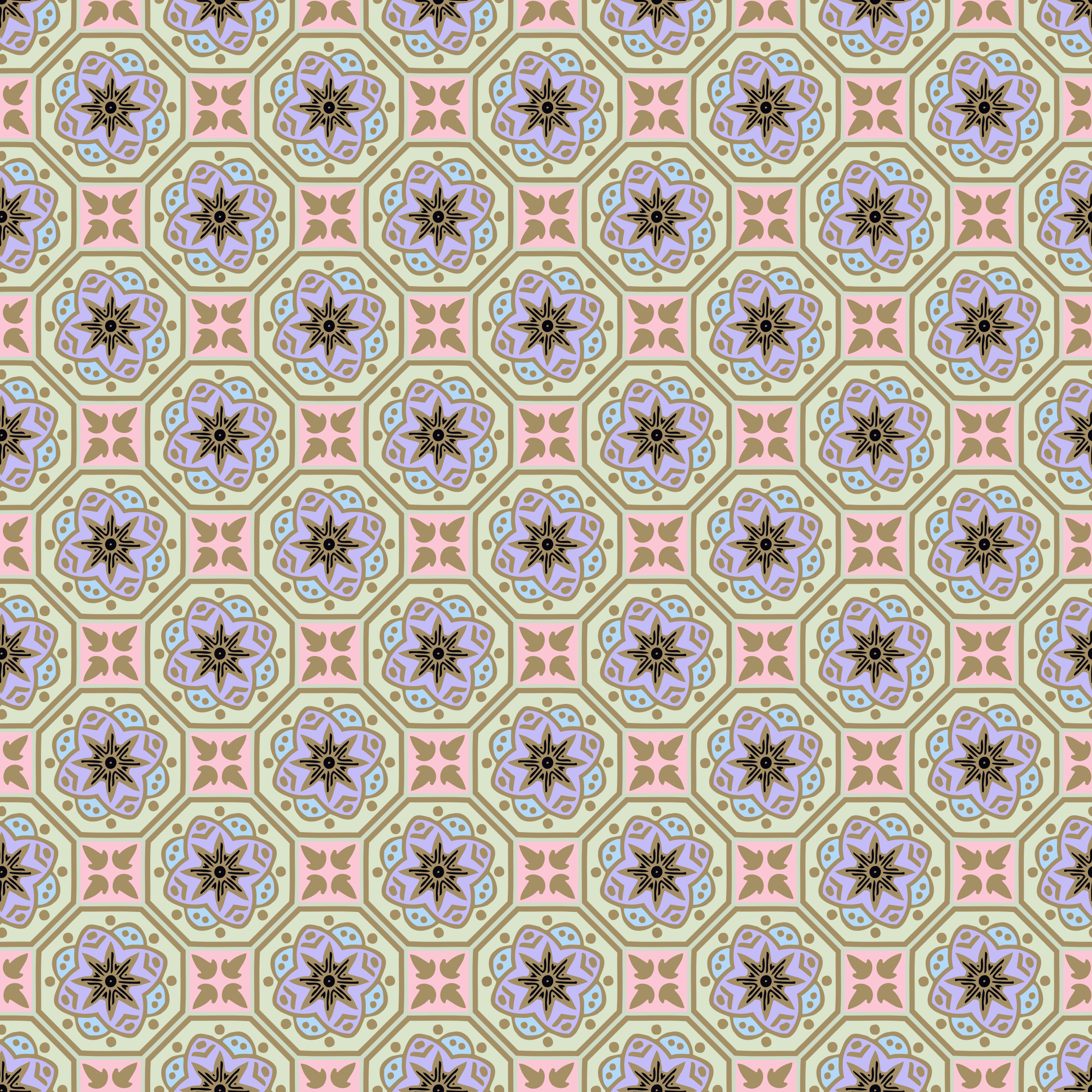 Background pattern 119 (colour 2) by Firkin