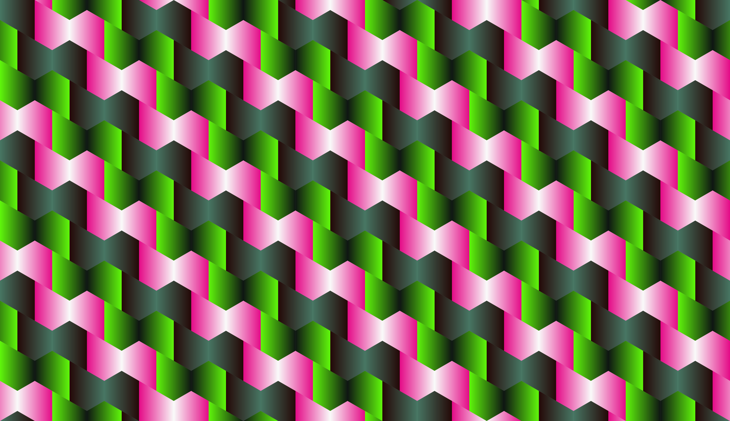 Tessellation by Firkin