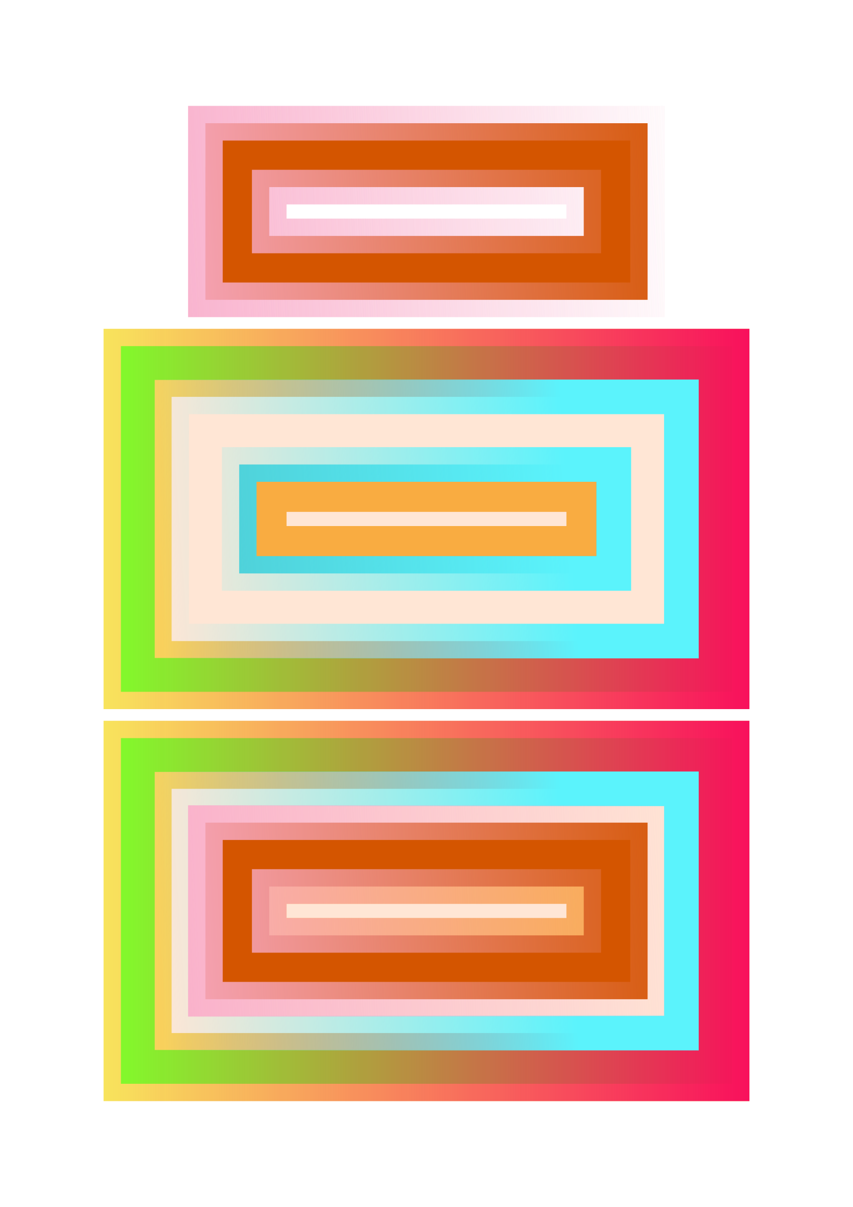 Rectangles by 28victorydesign