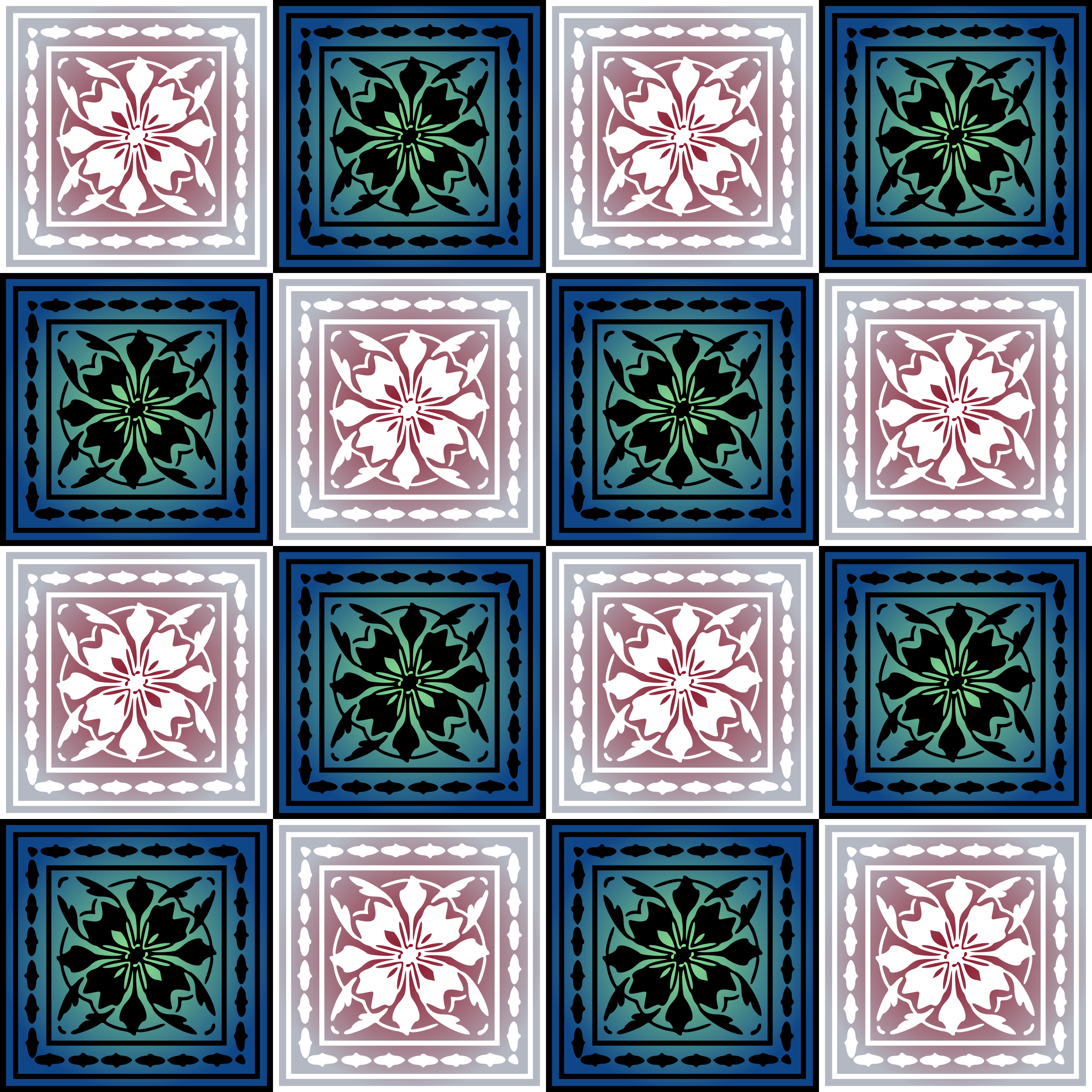Background pattern 124 (colour 2) by Firkin