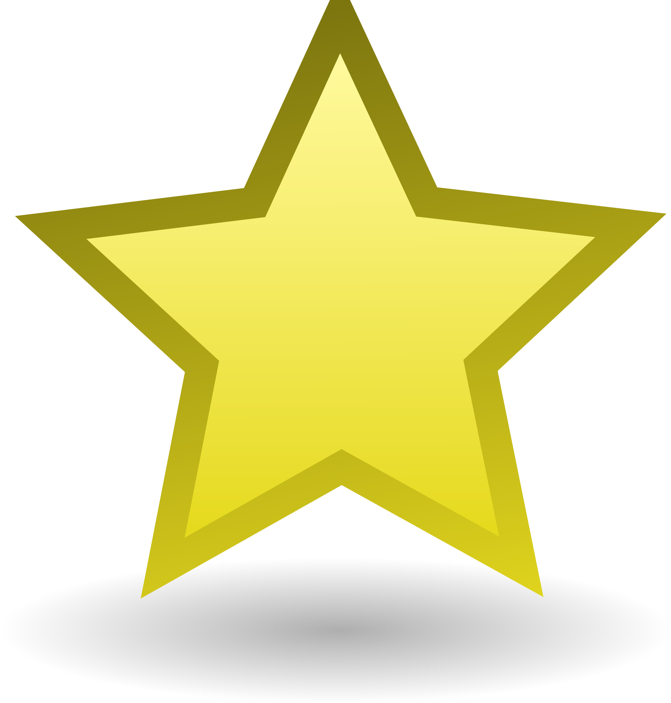Star by Andy