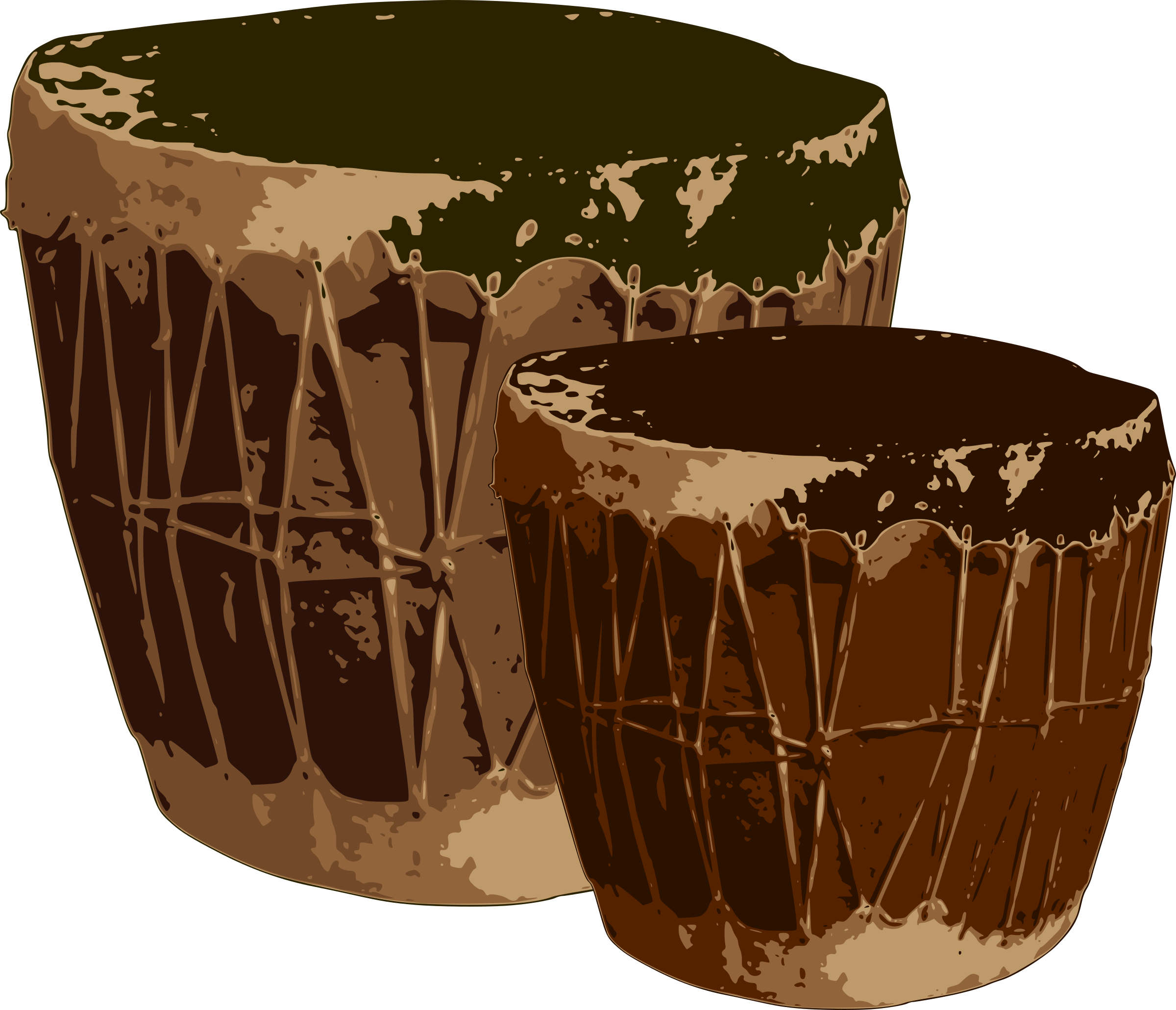 Small Hand Drum by hackdorte