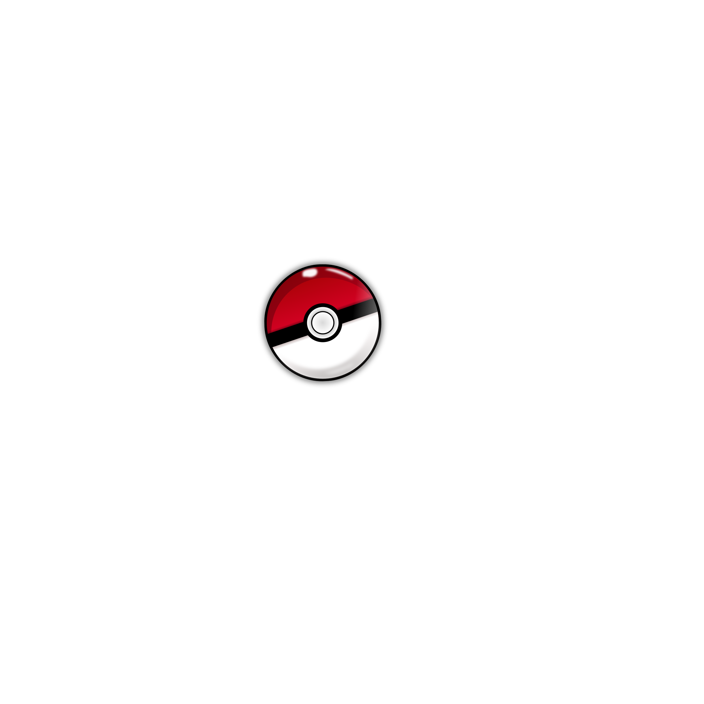 Pokeball Icon by Ana.