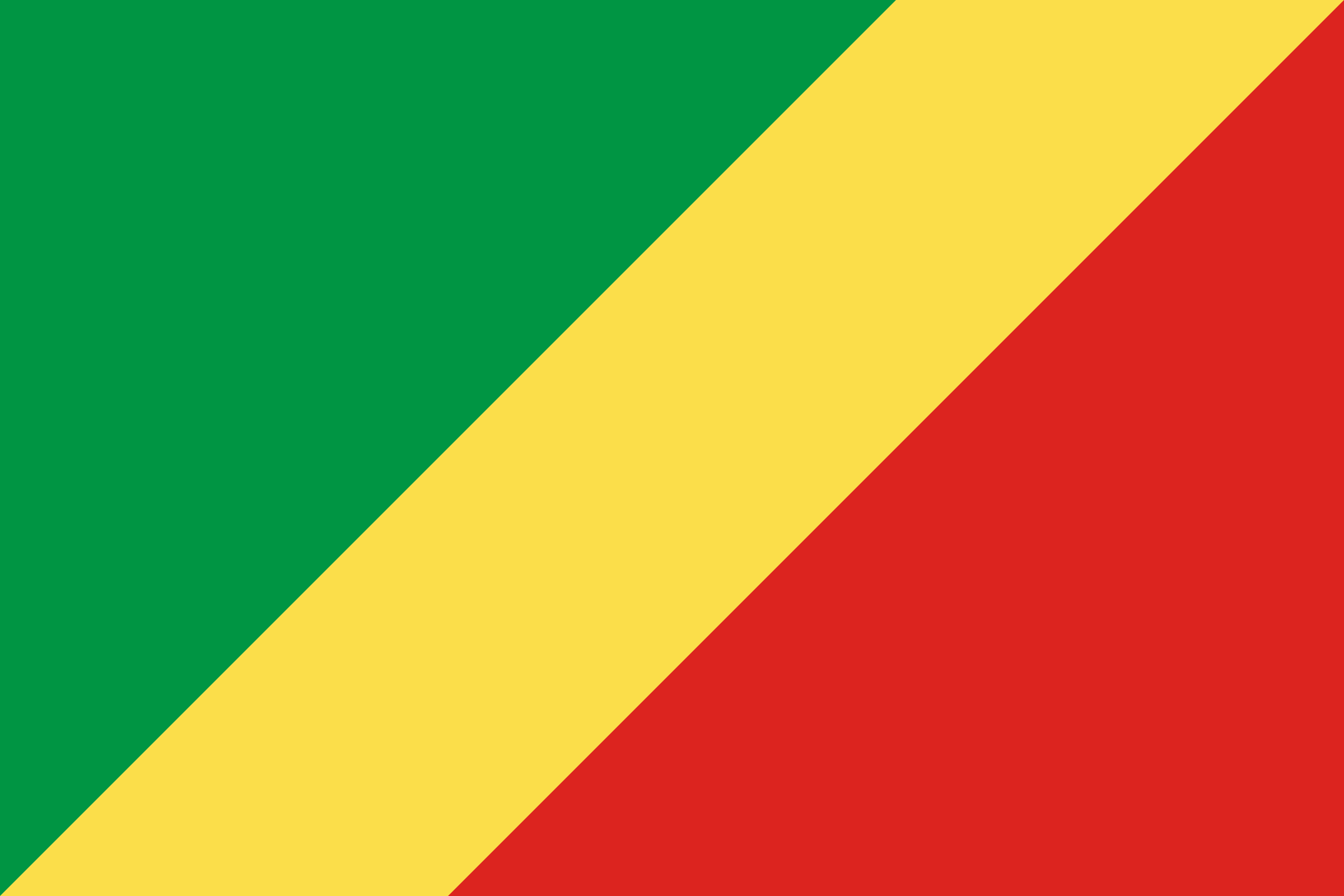 The Congo Flag by AdamStanislav