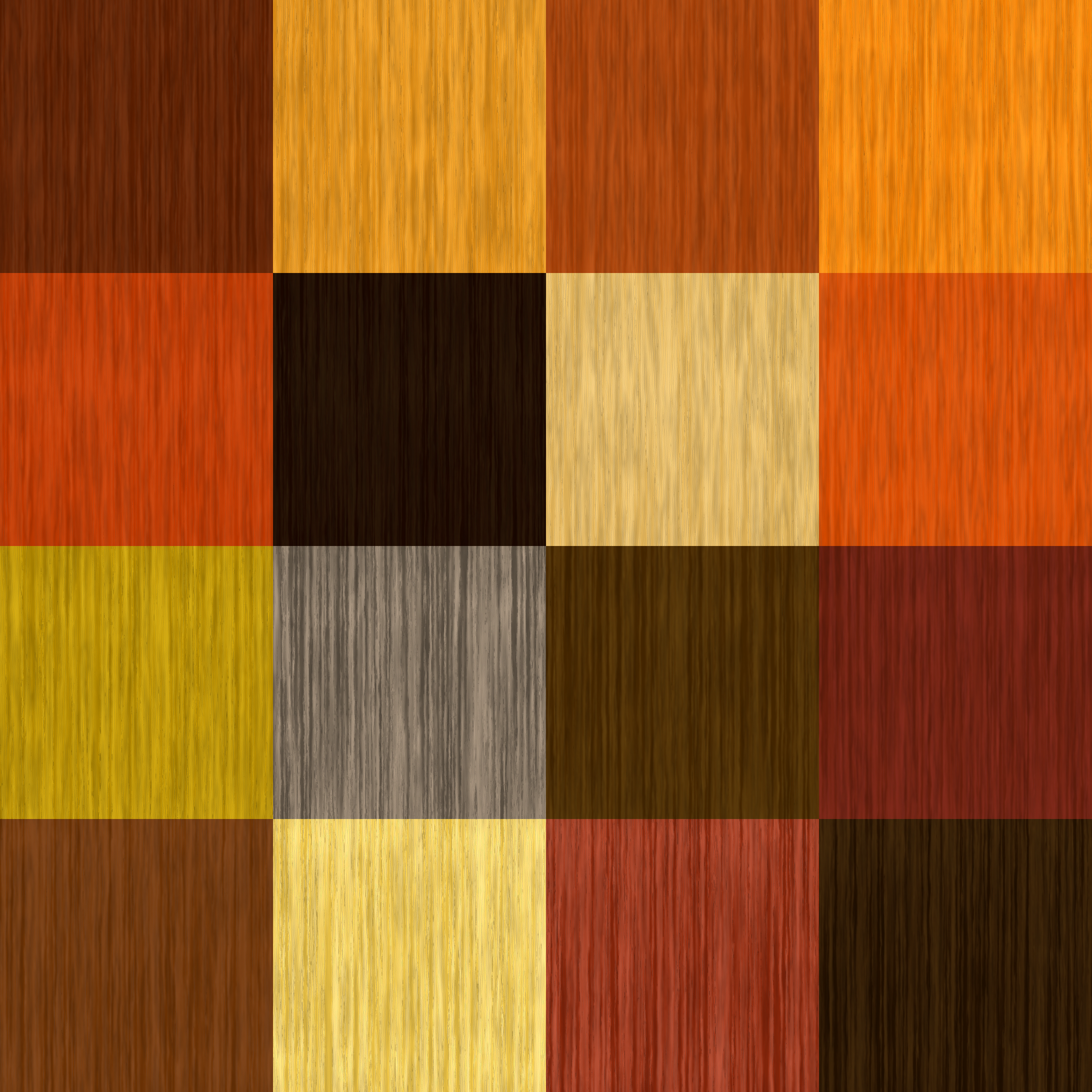 wood grain filter pack 2 by Lazur URH