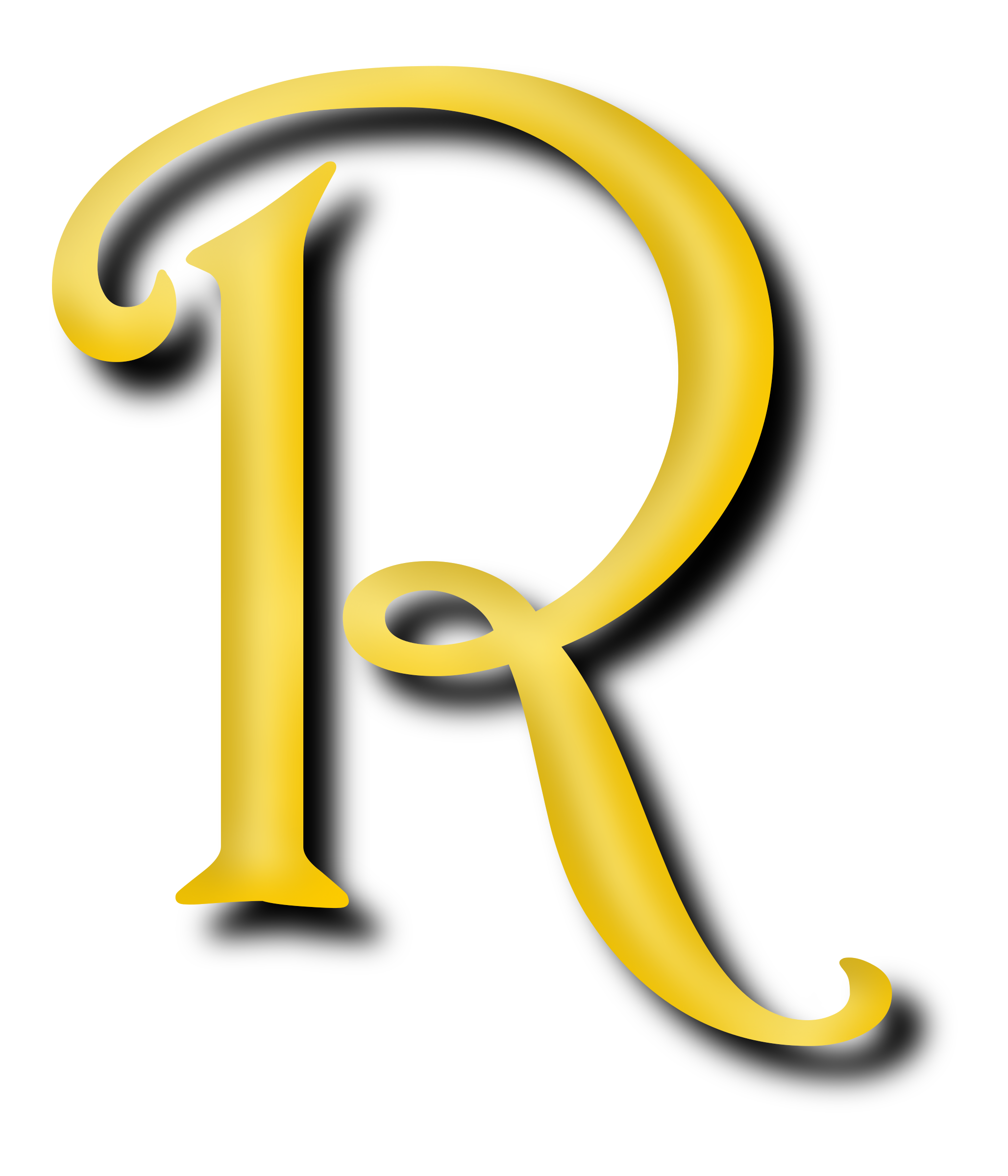 Letter R Png | www.pixshark.com - Images Galleries With A ...