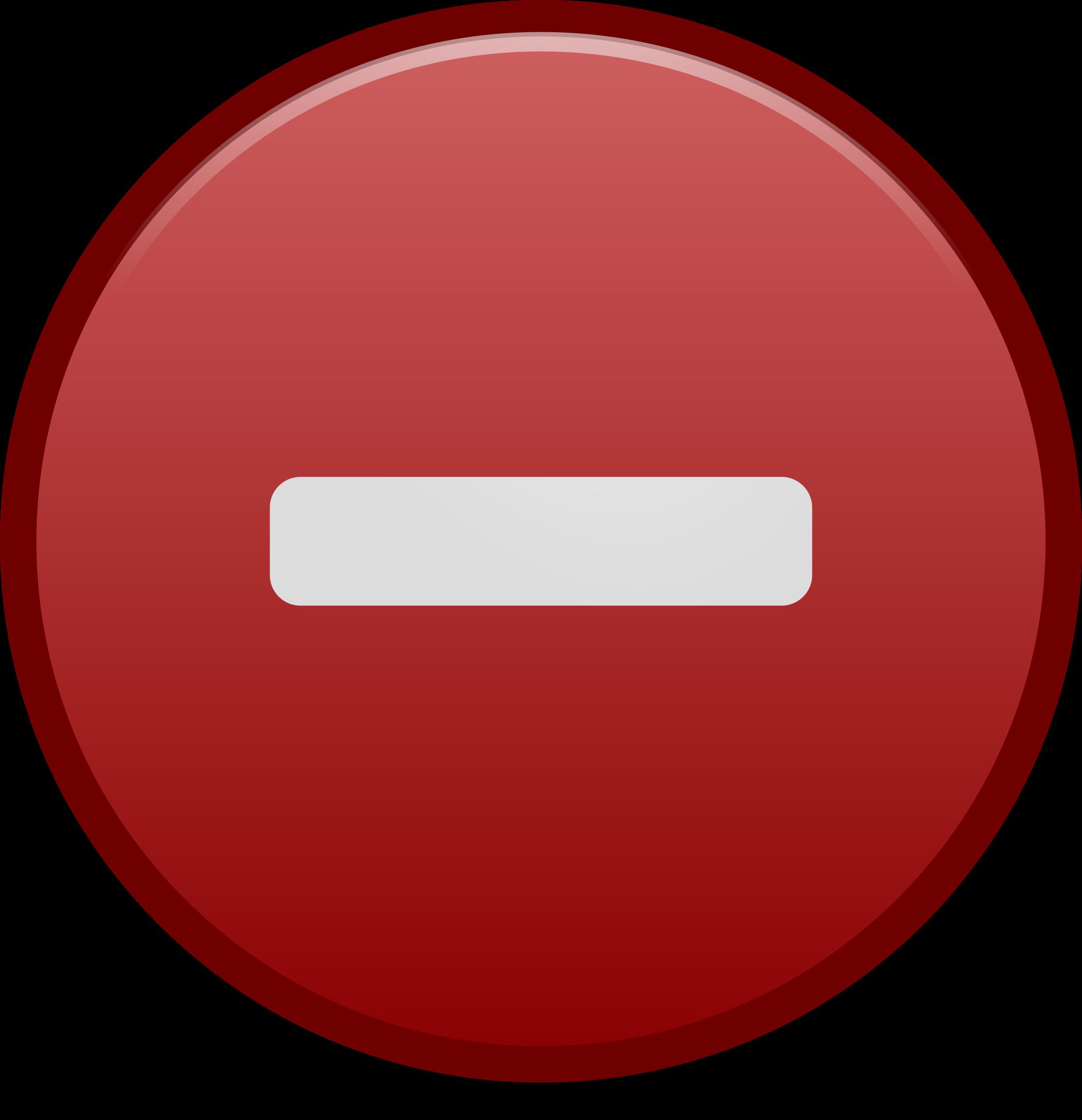 clipart negative emblem icon