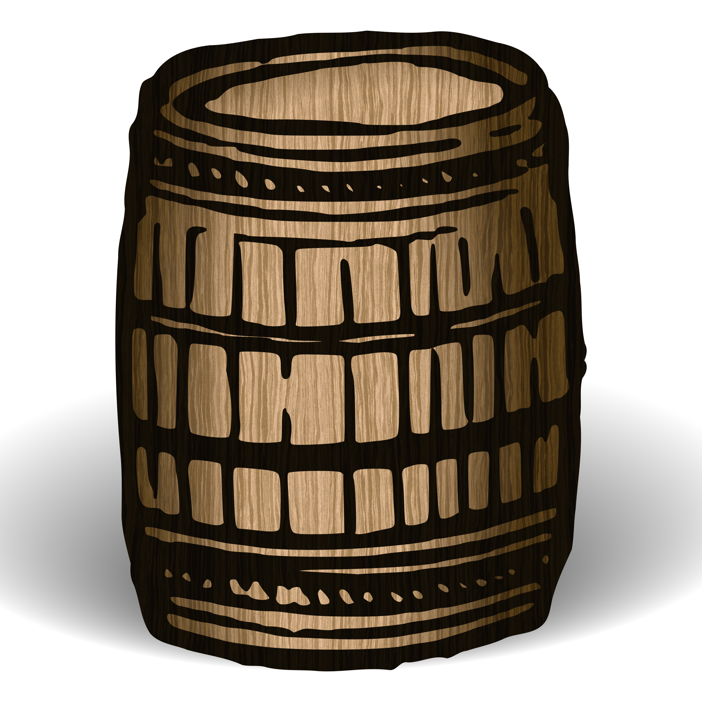 barrel by Lazur URH