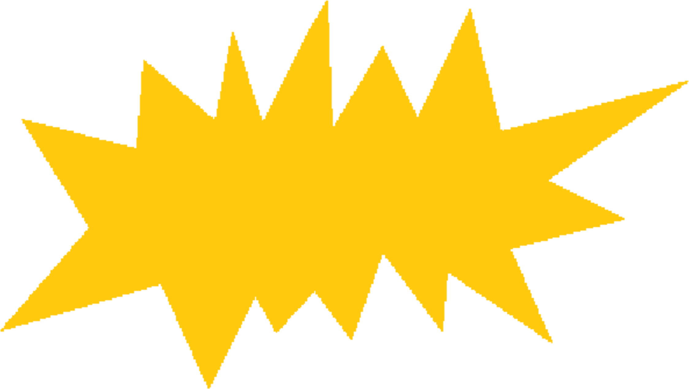Clipart - Burst