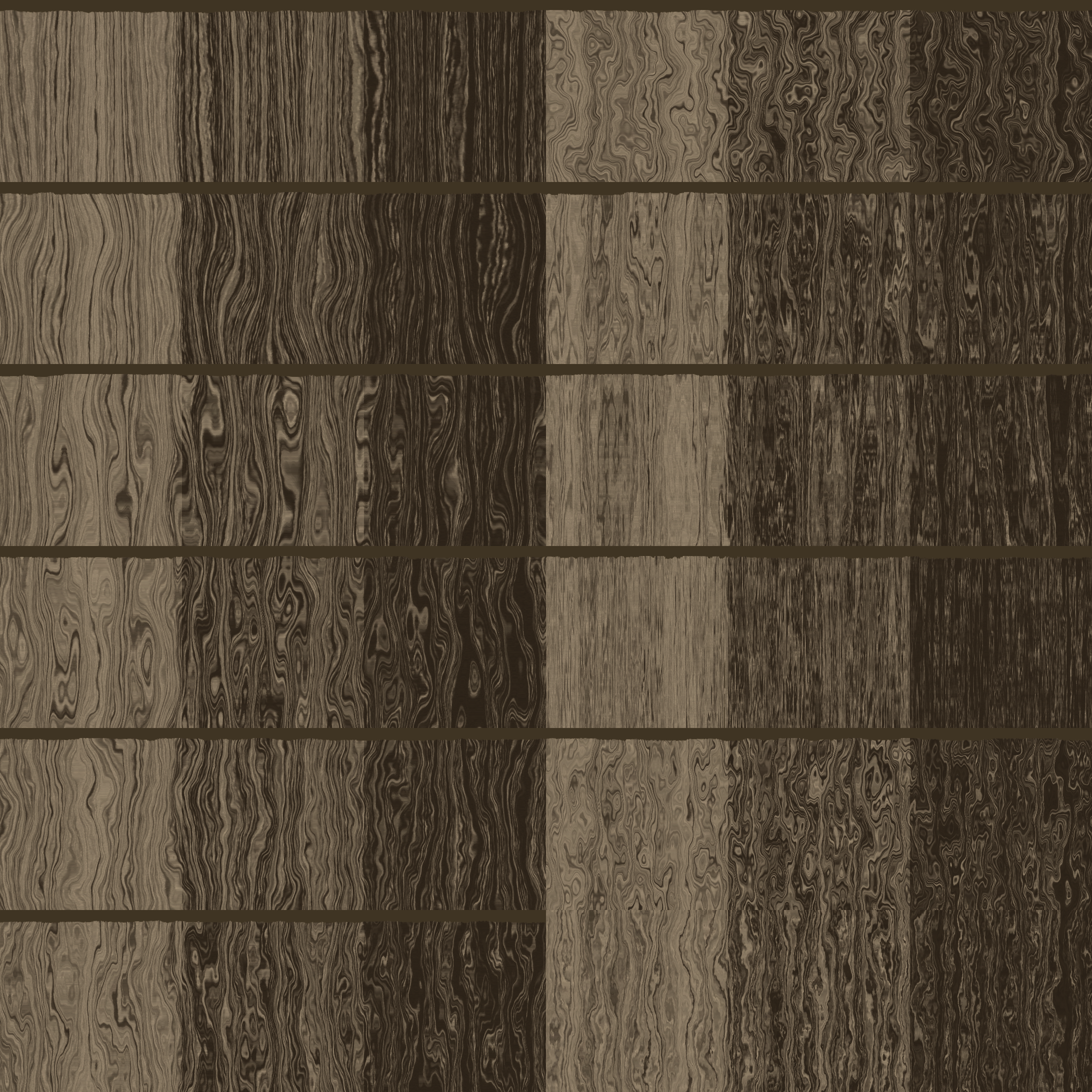 wood grain filter pack 5 by Lazur URH