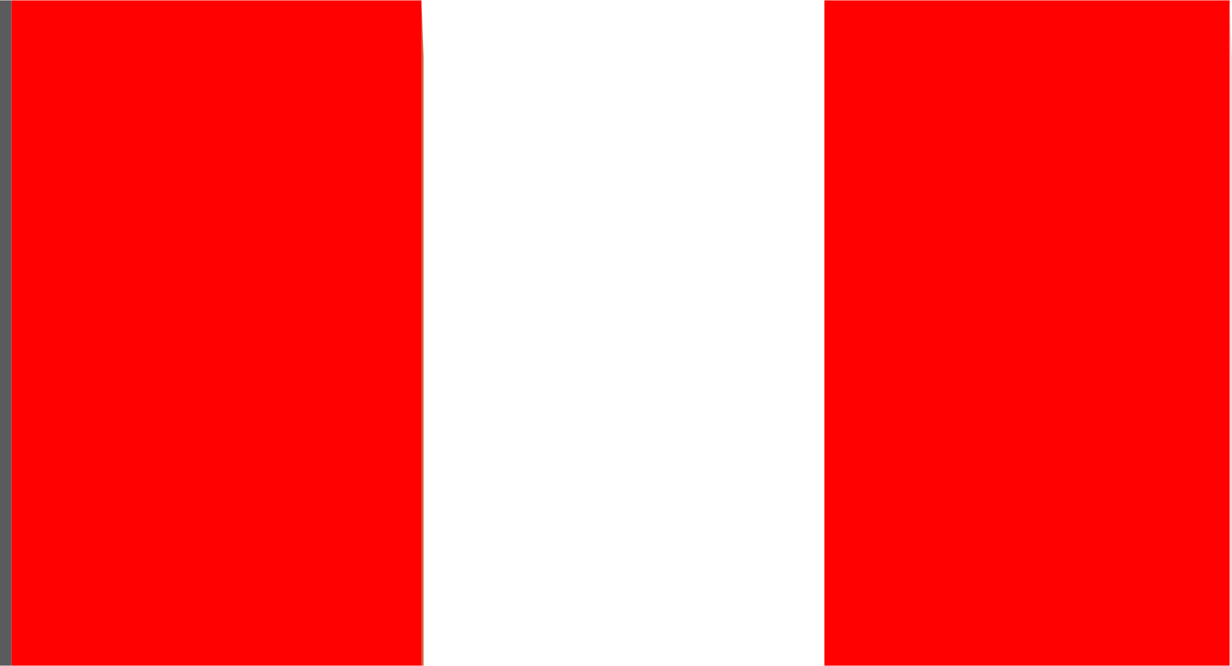 Flag of Peru by Joesph