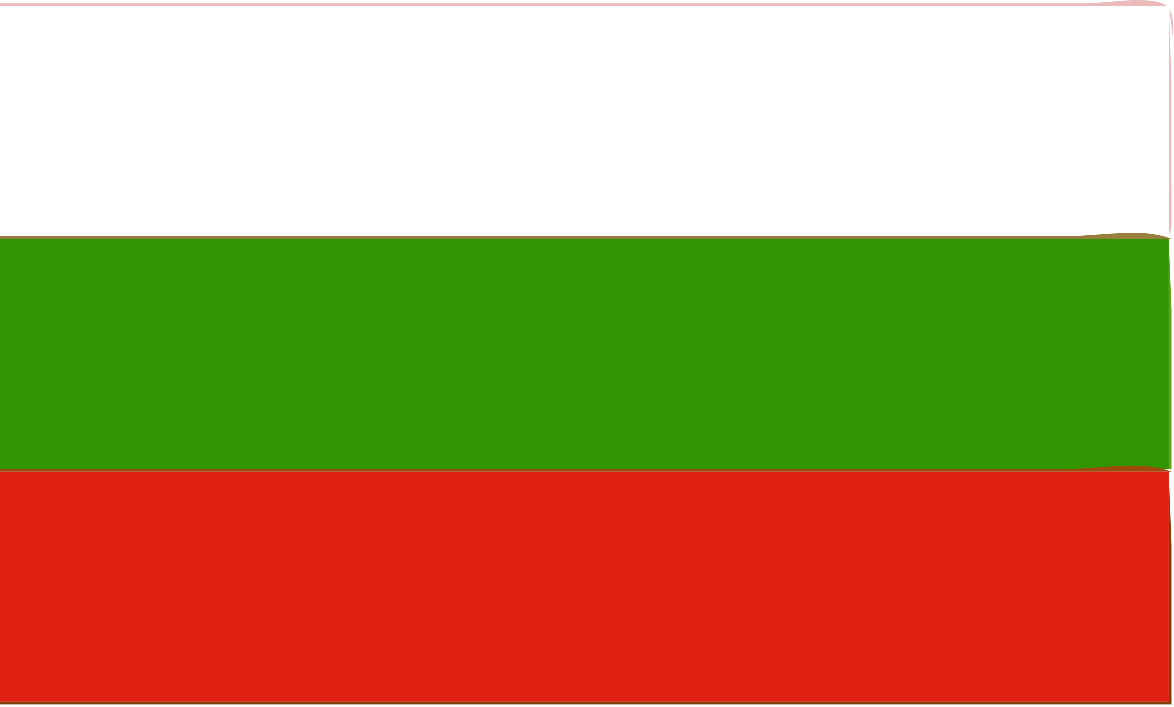Flag of Bulgaria by Joesph