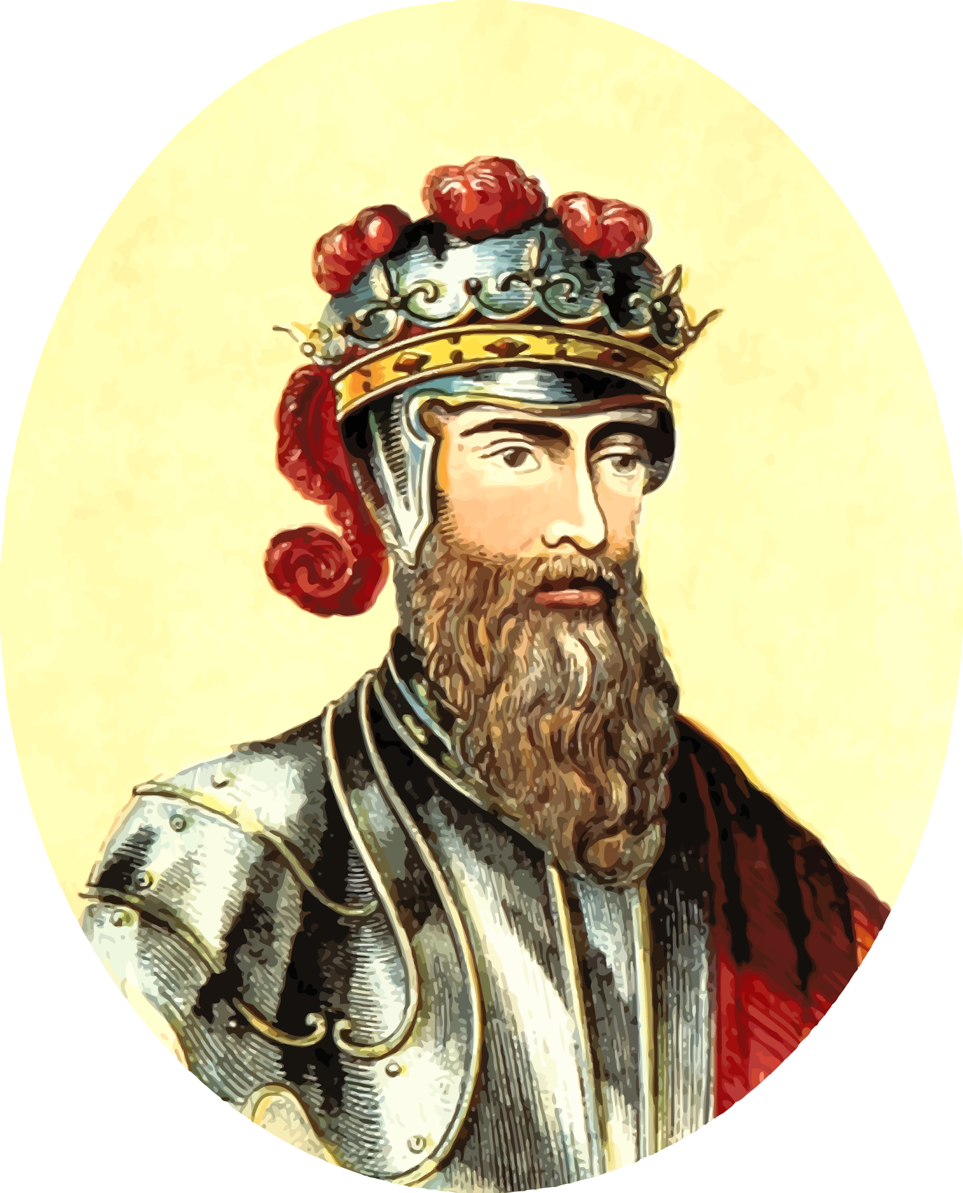 King Edward III by Firkin