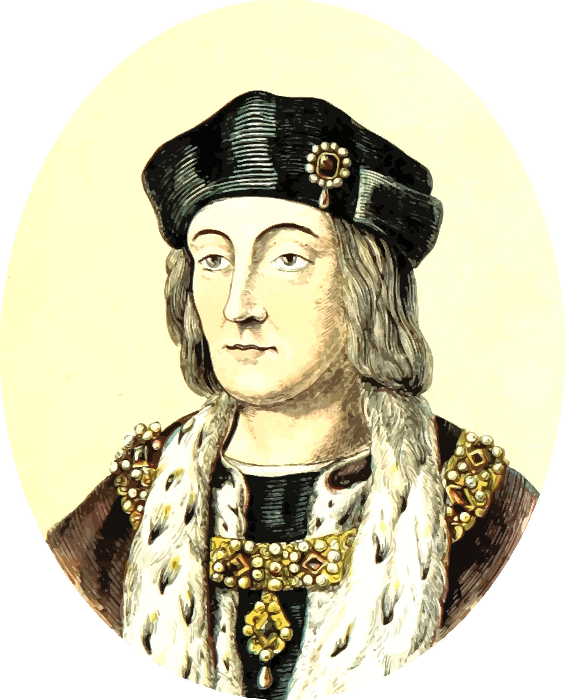 King Henry VII by Firkin