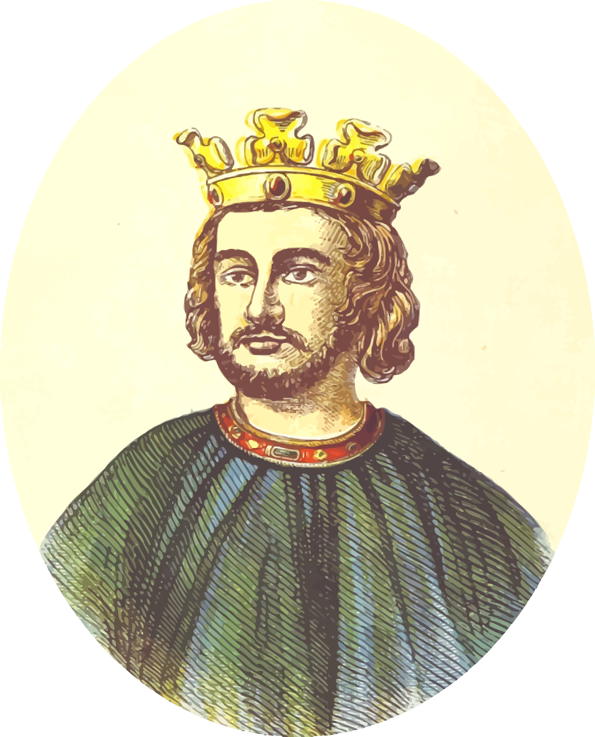 King John by Firkin