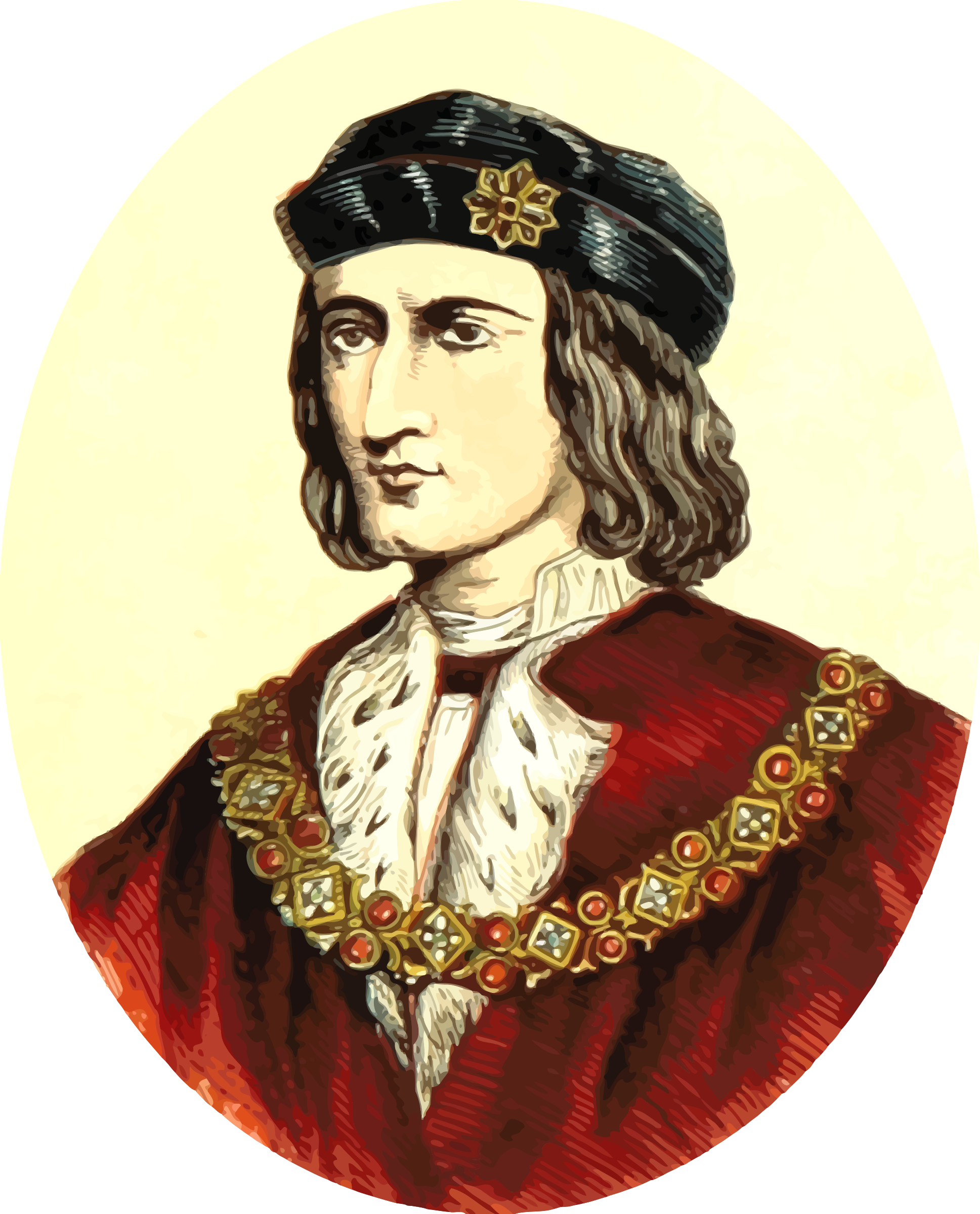 King Richard III by Firkin
