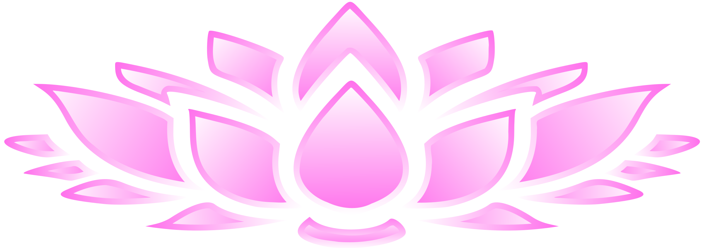Lotus flower 3 by Firkin