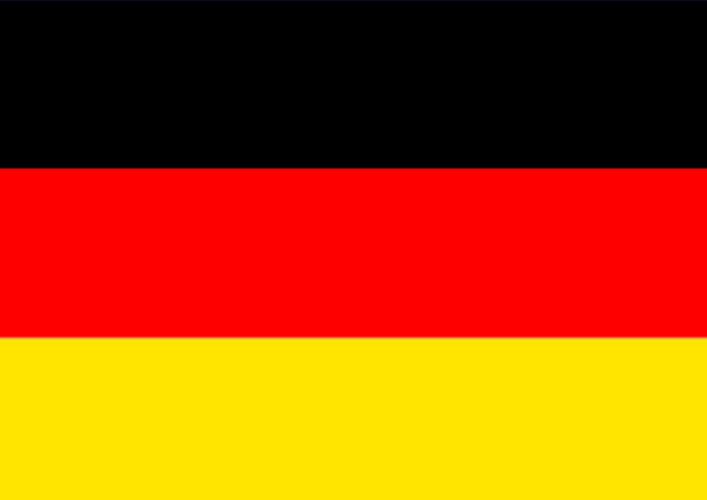 Flag of Germany by Joesph