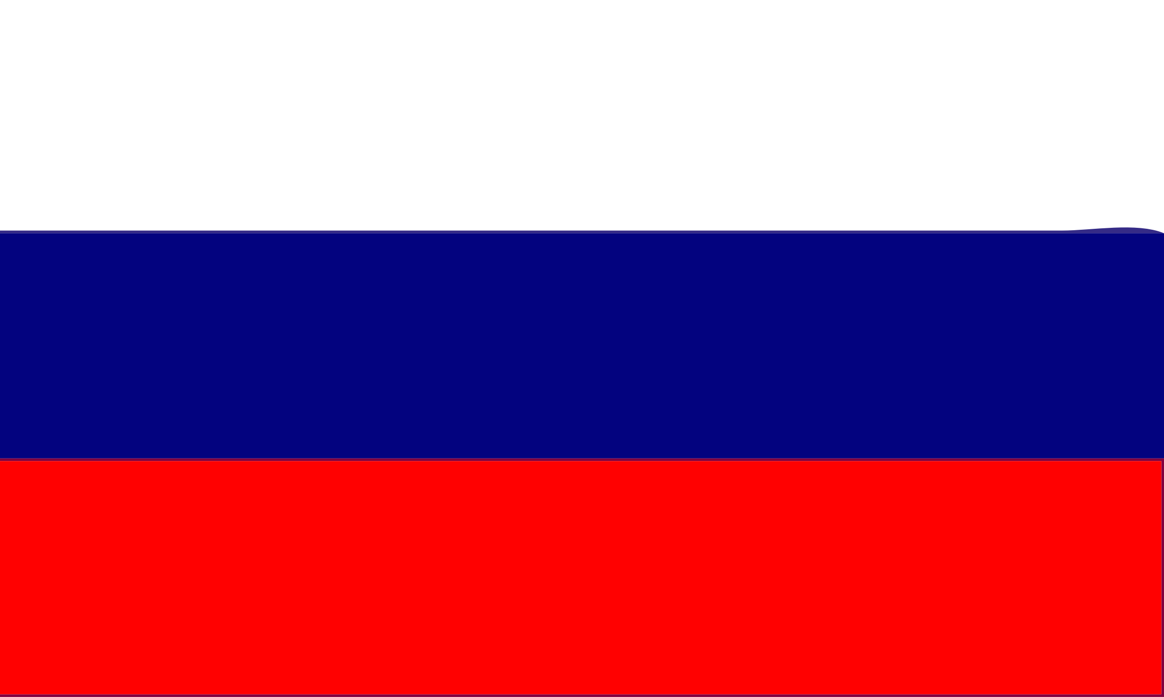 Flag of Russia by Joesph