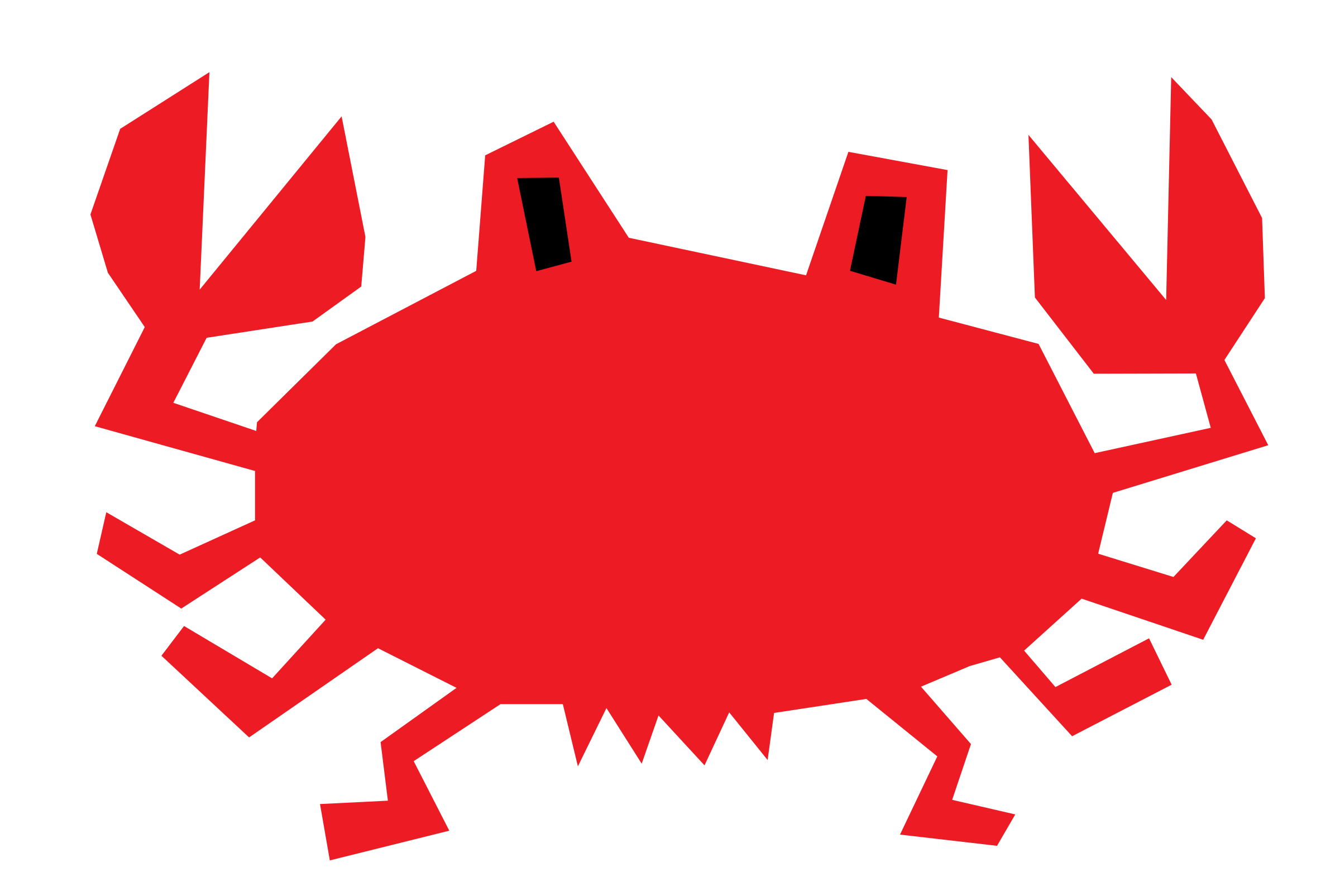 Crab refixed by Lazur URH