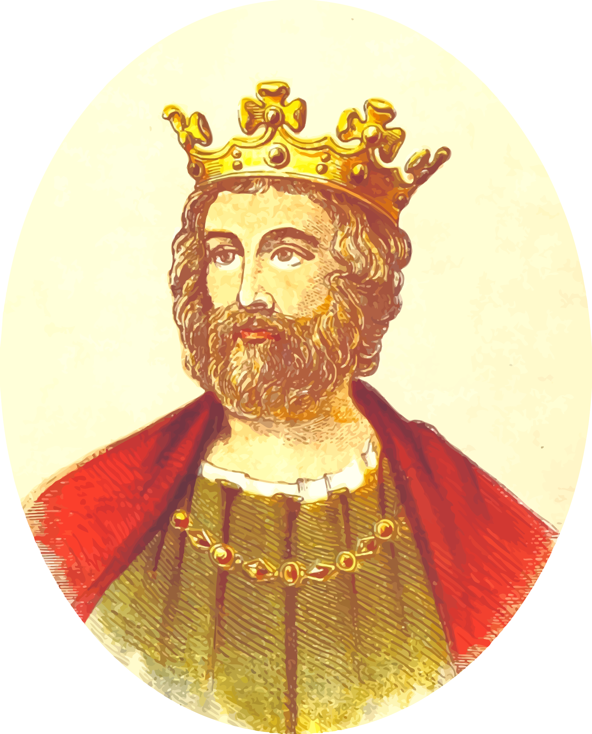 King Edward II by Firkin