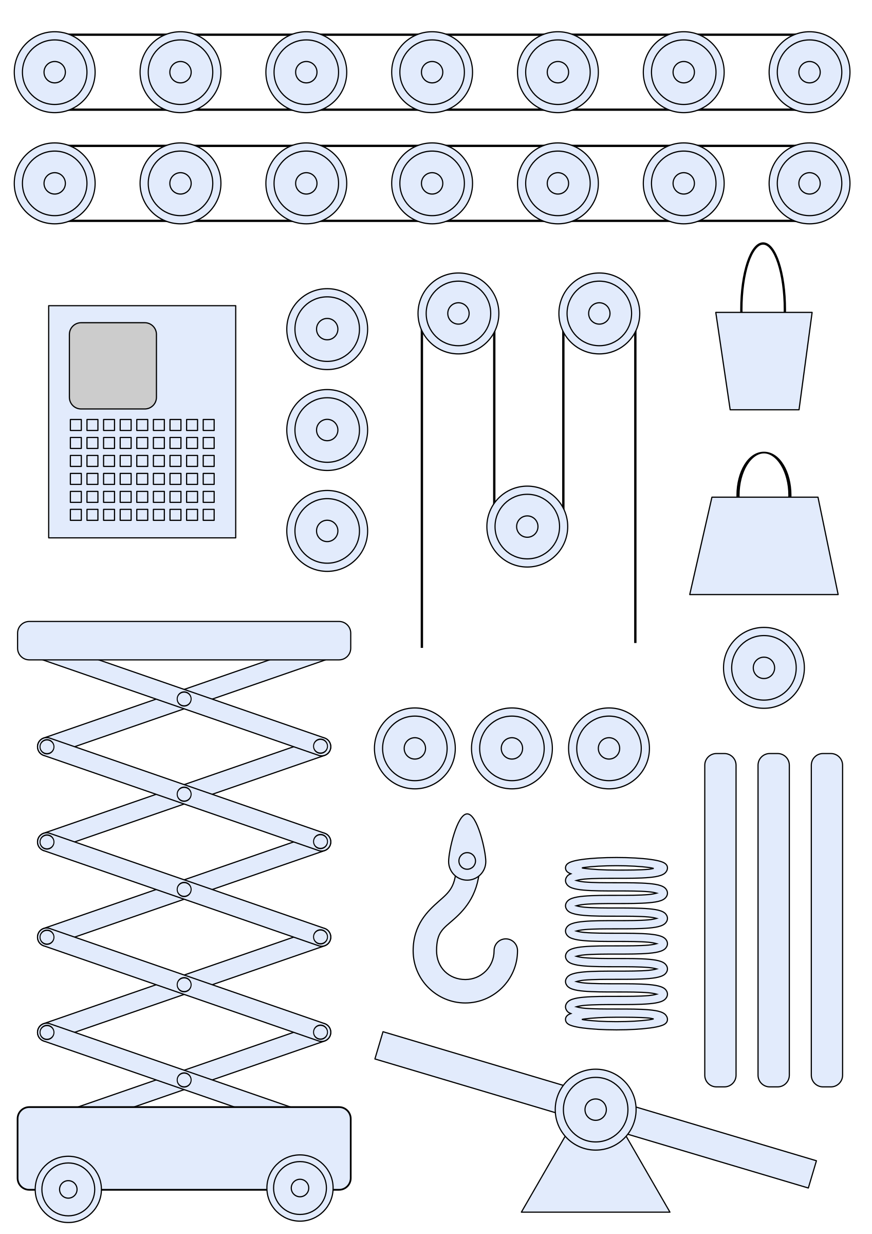 Factory symbols by spacefem