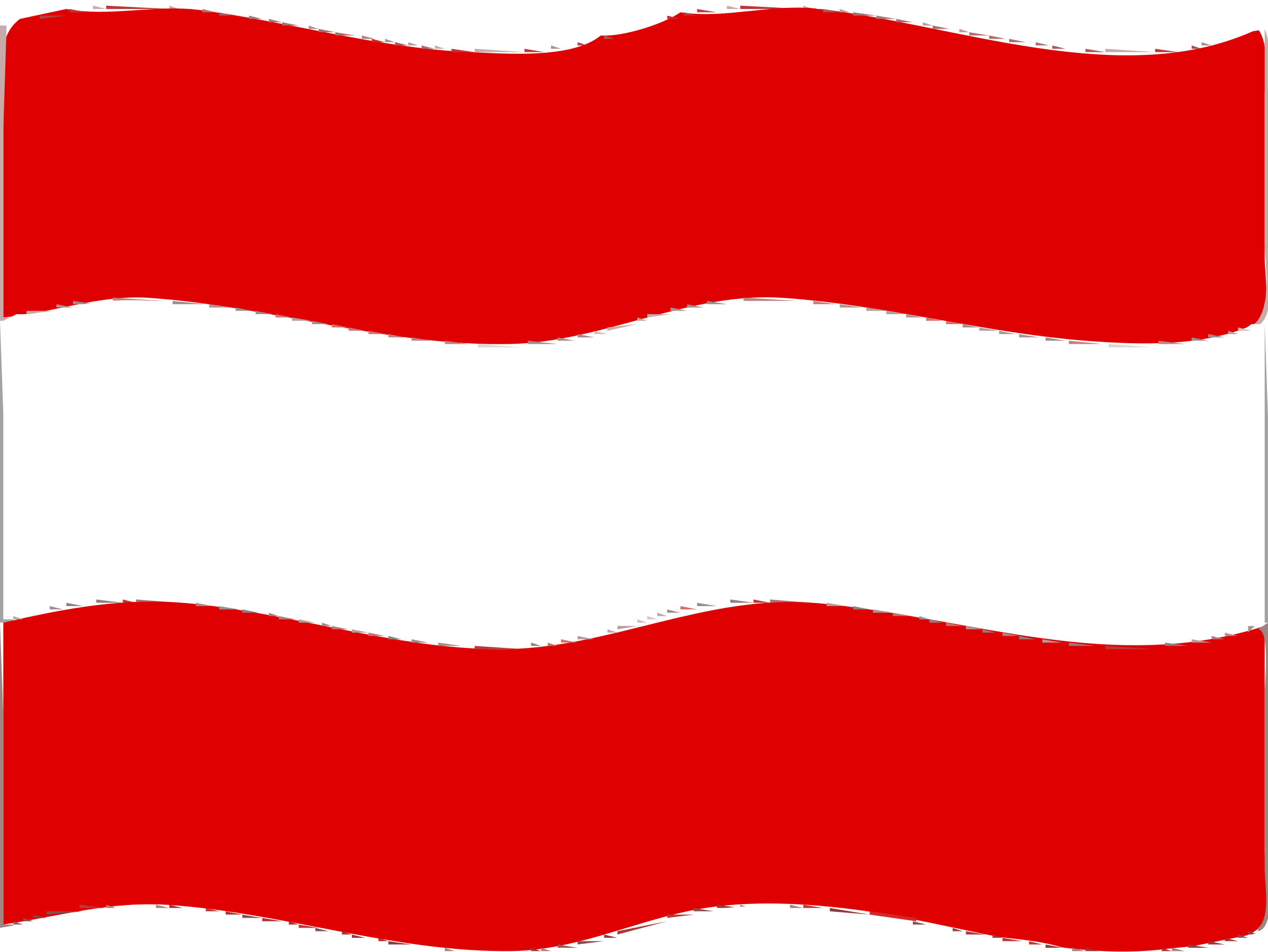 Flag of Austria wave by Joesph