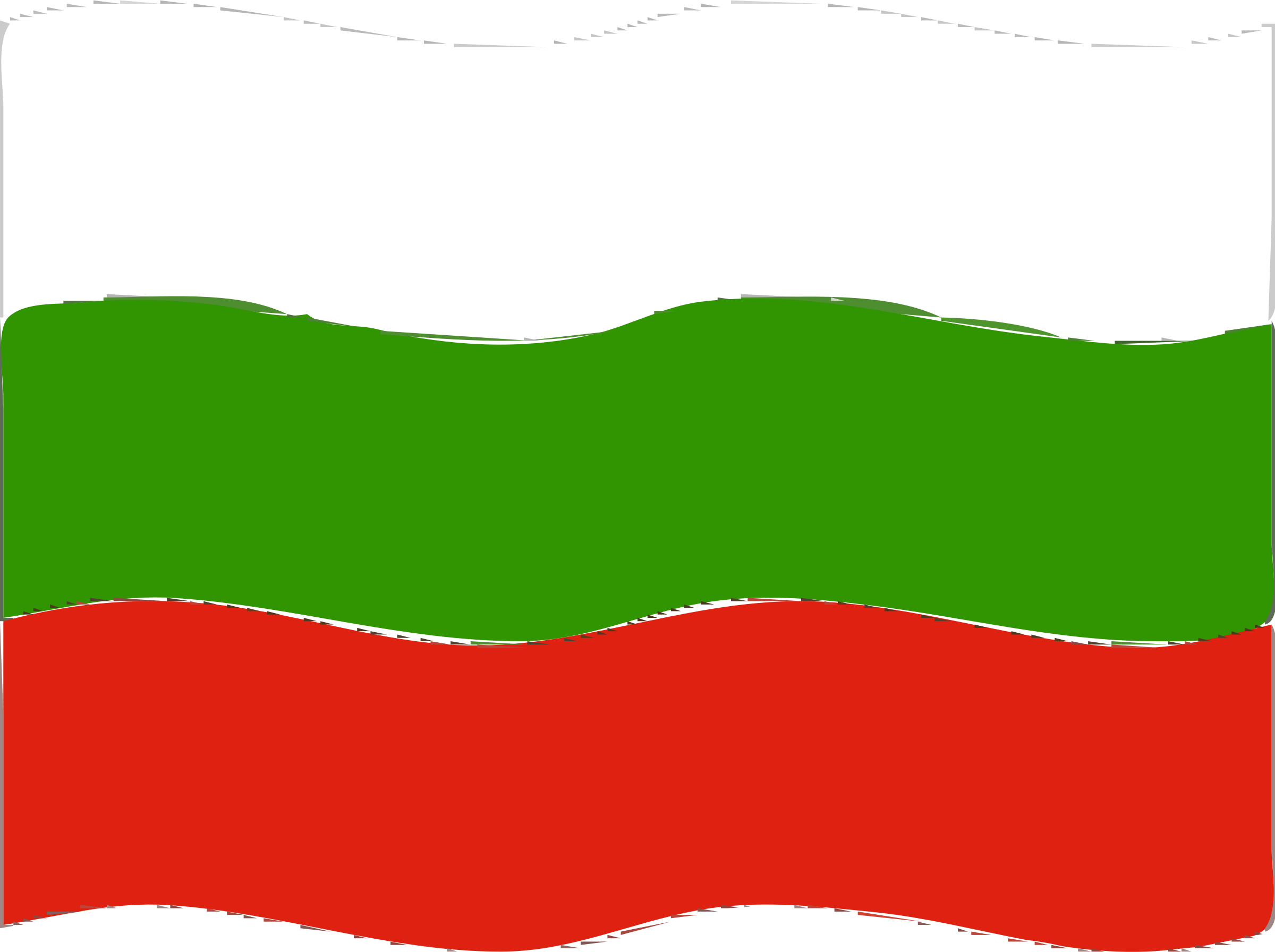Flag of Bulgaria wave by Joesph