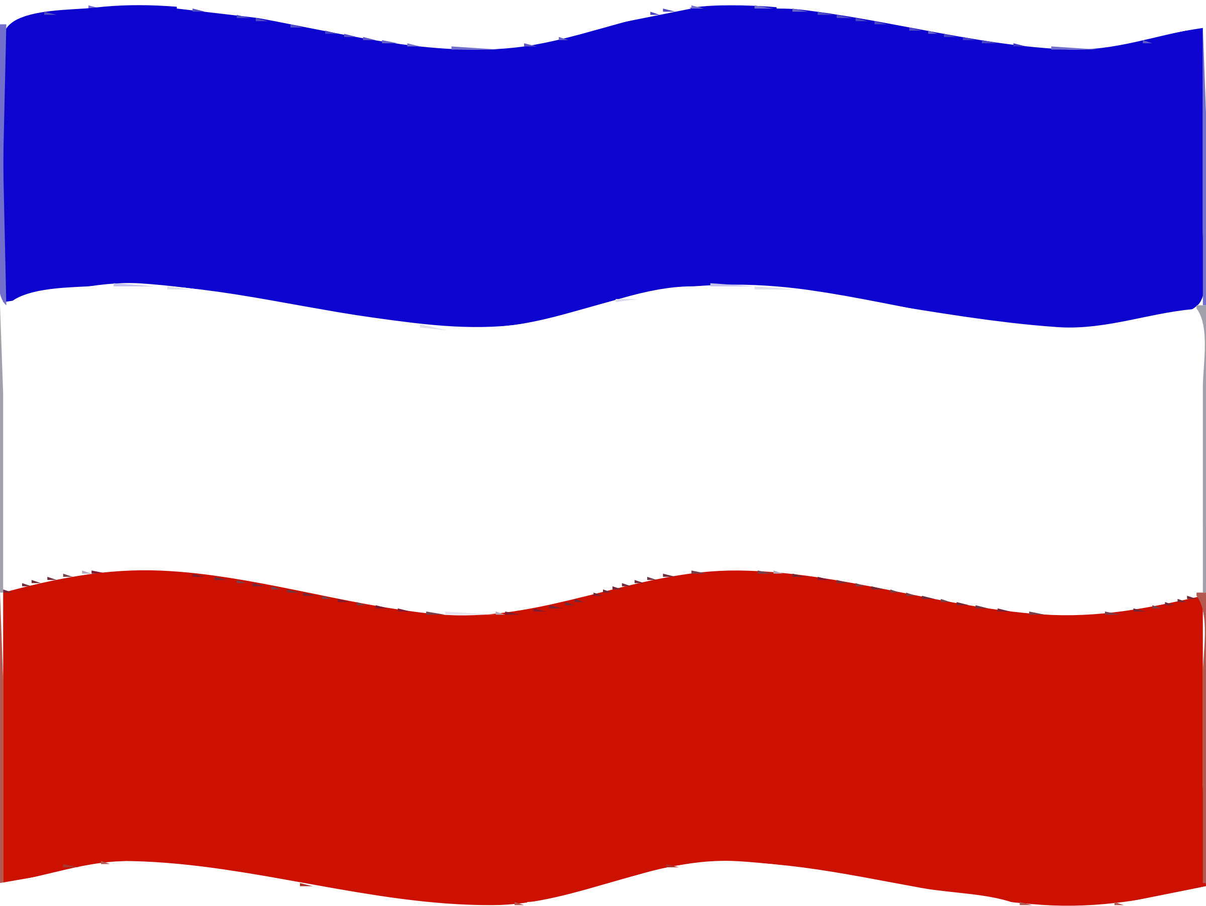 Flag of Serbia Montenegro wave by Joesph