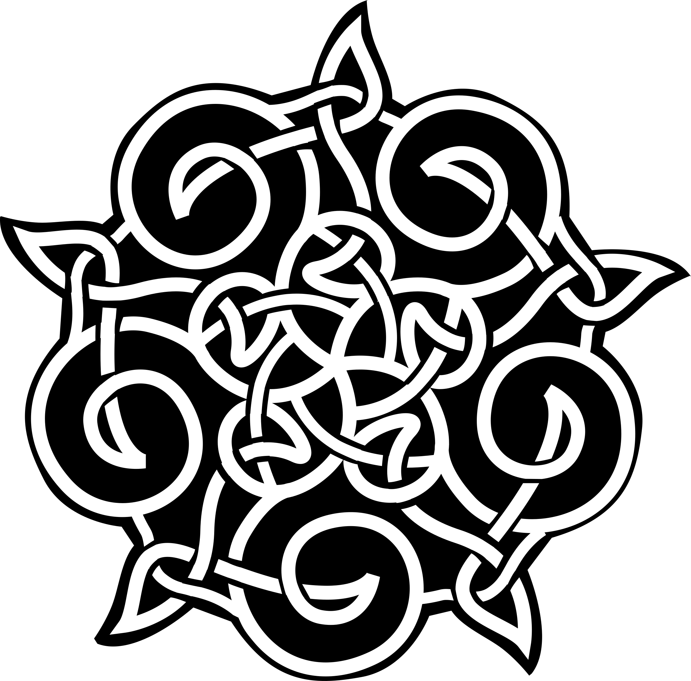 celtic-ornament by hrum
