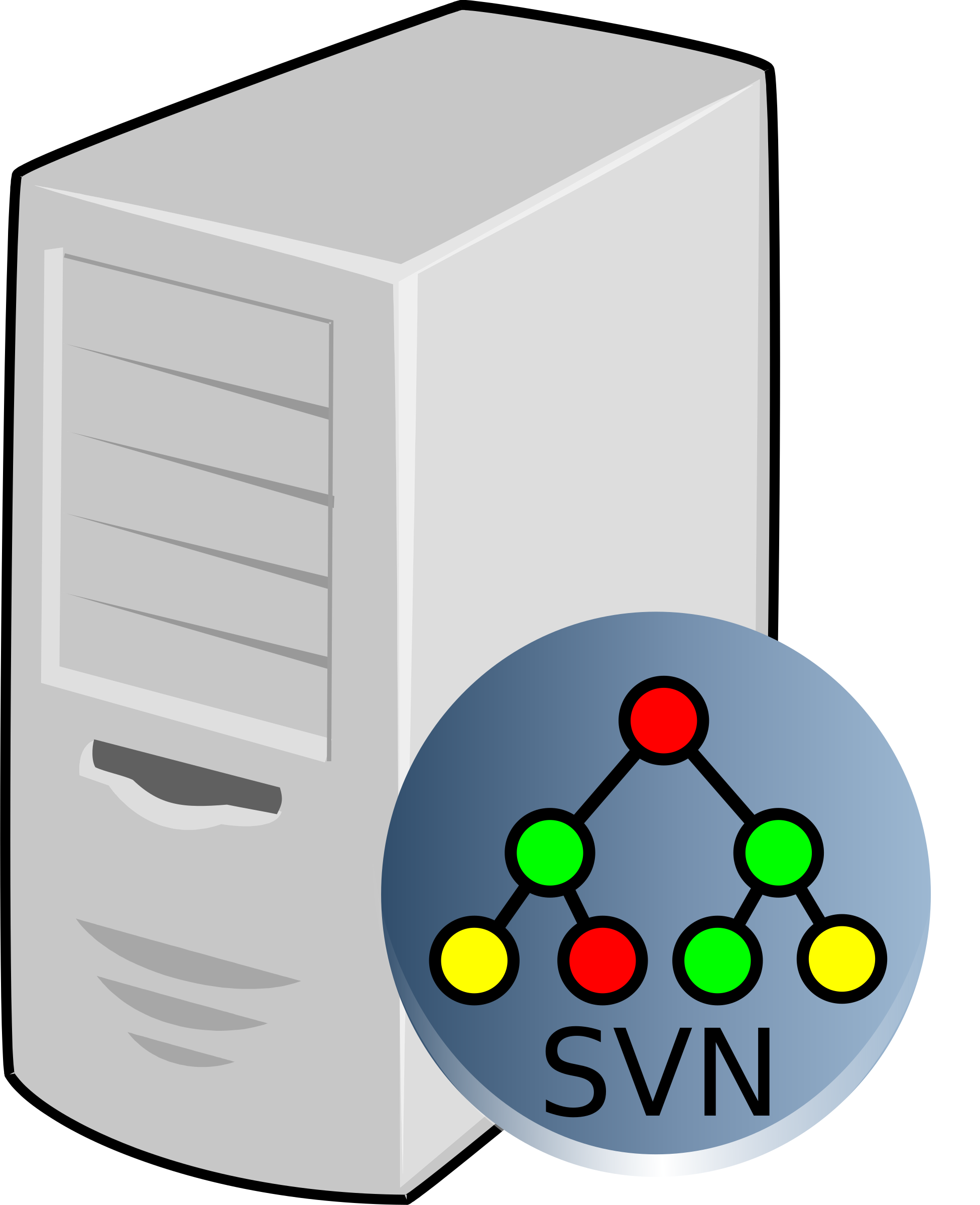 SVN server by elconomeno@email.com