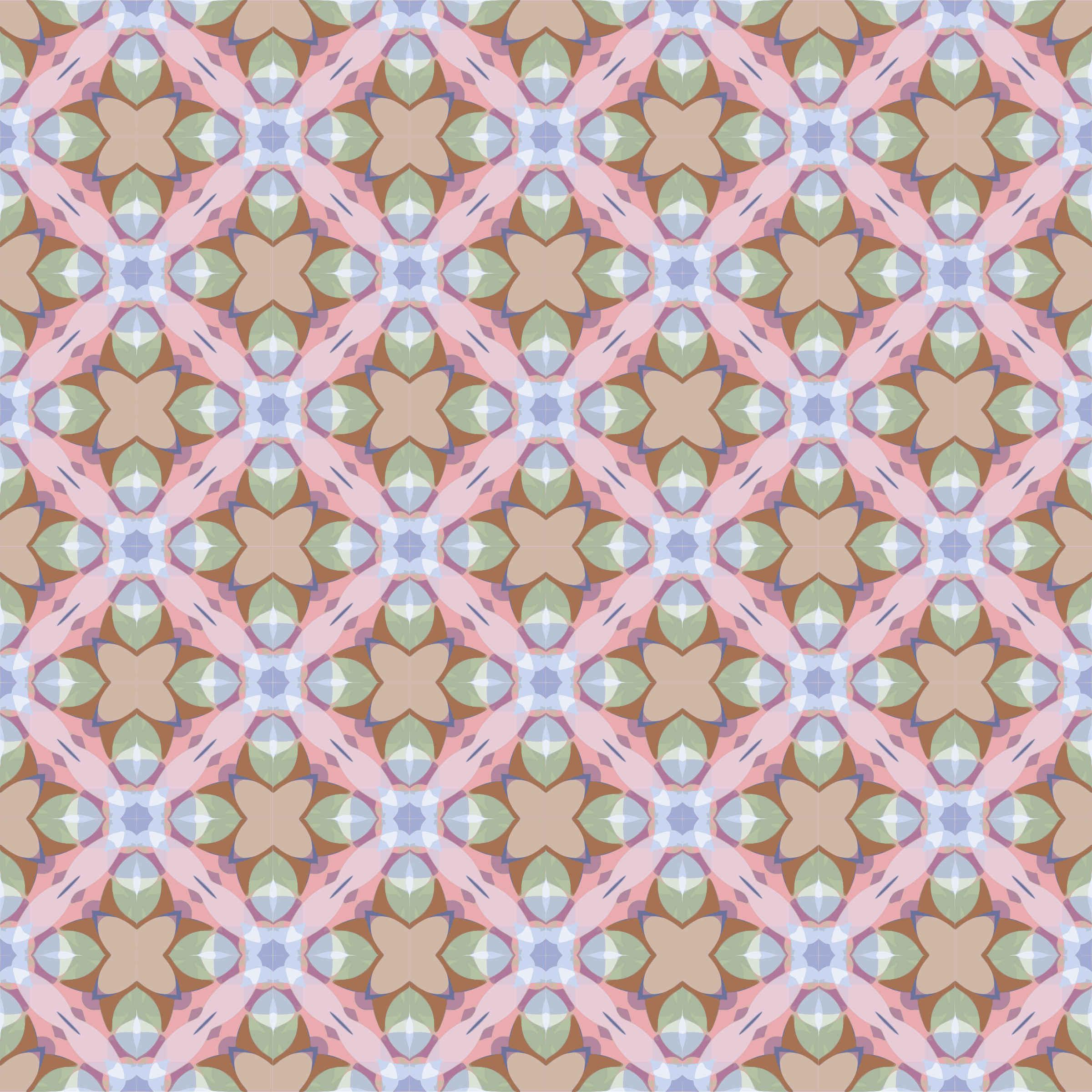 Background pattern 143 by Firkin