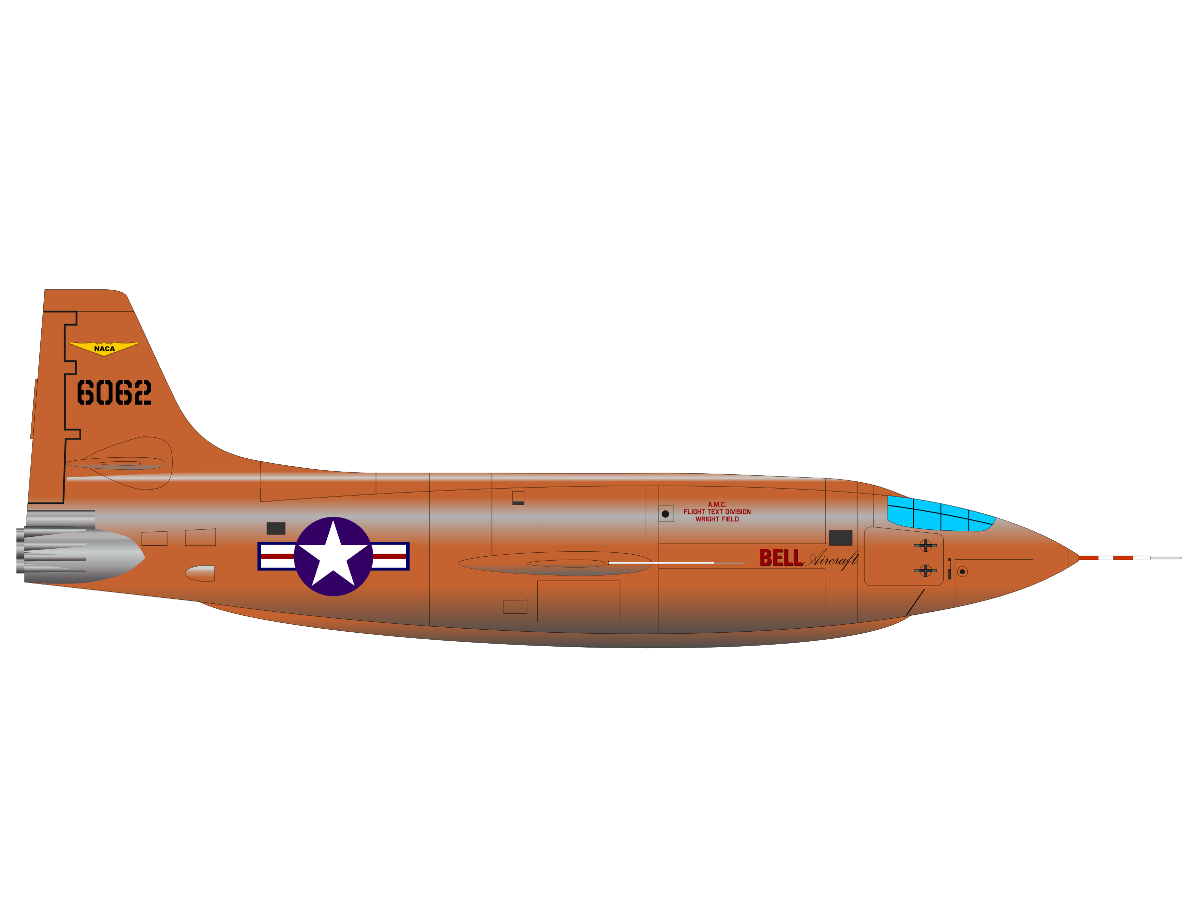 X-1 by charner1963