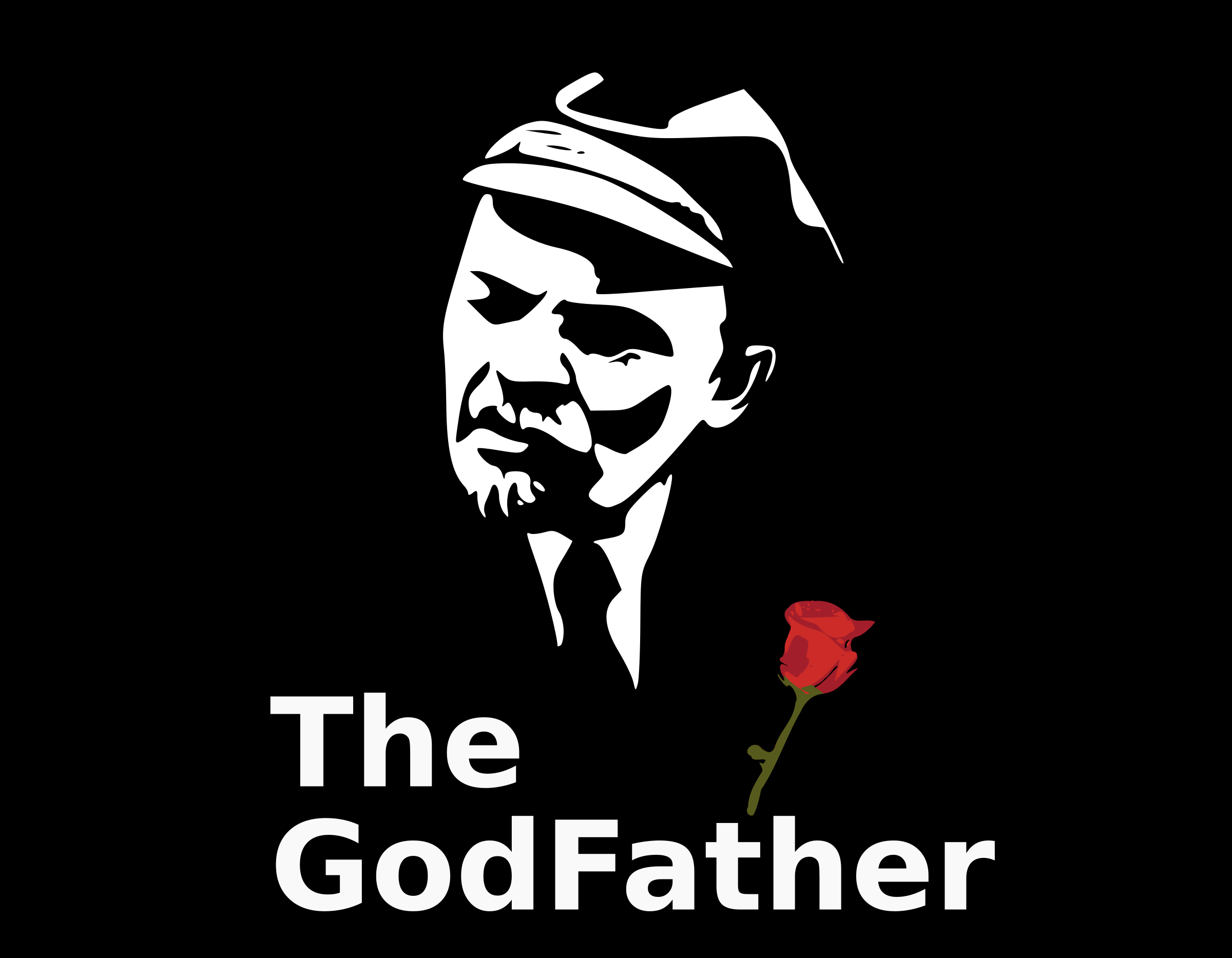 The God Father by suthir