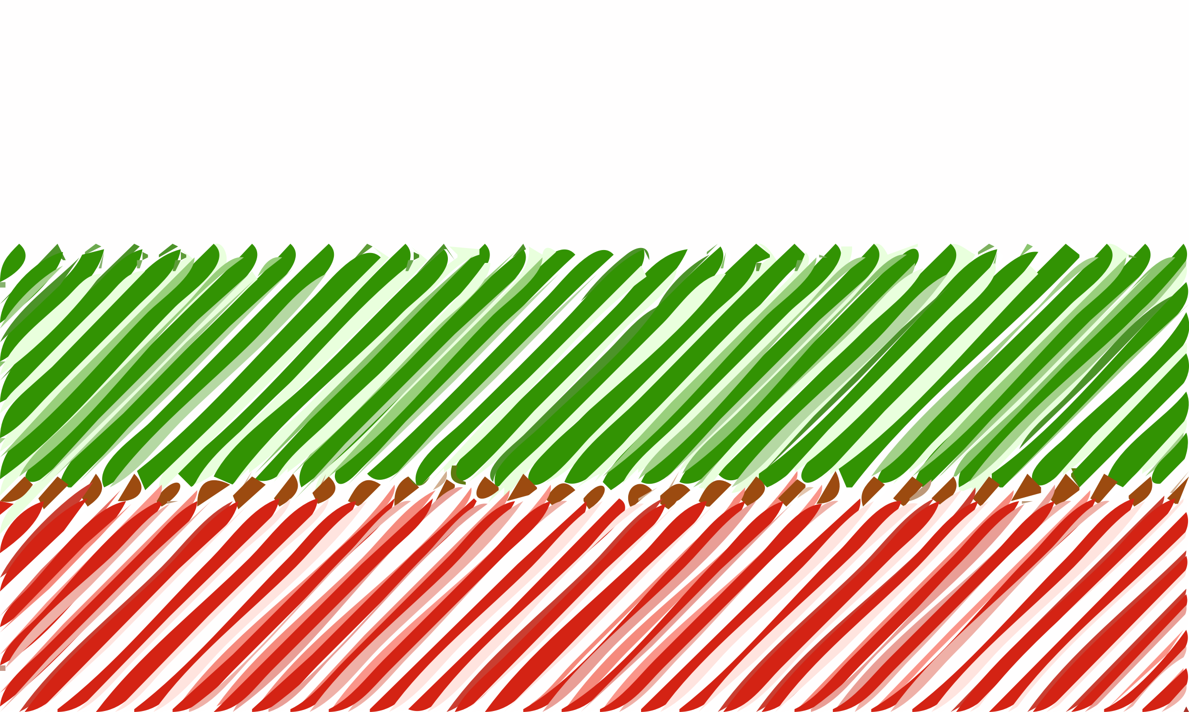 Bulgaria flag linear by Joesph