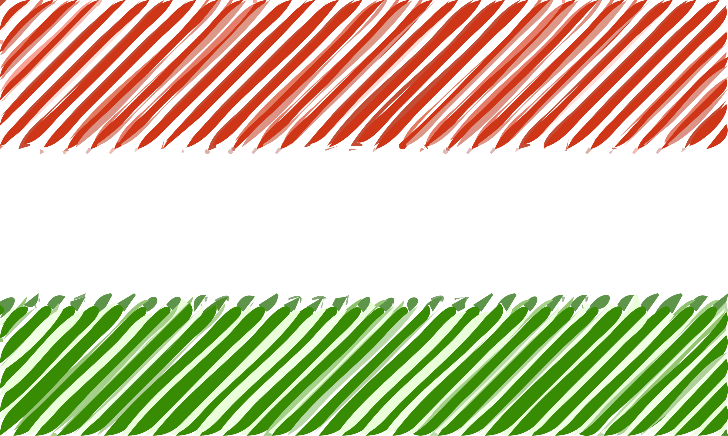 Hungary flag linear by Joesph