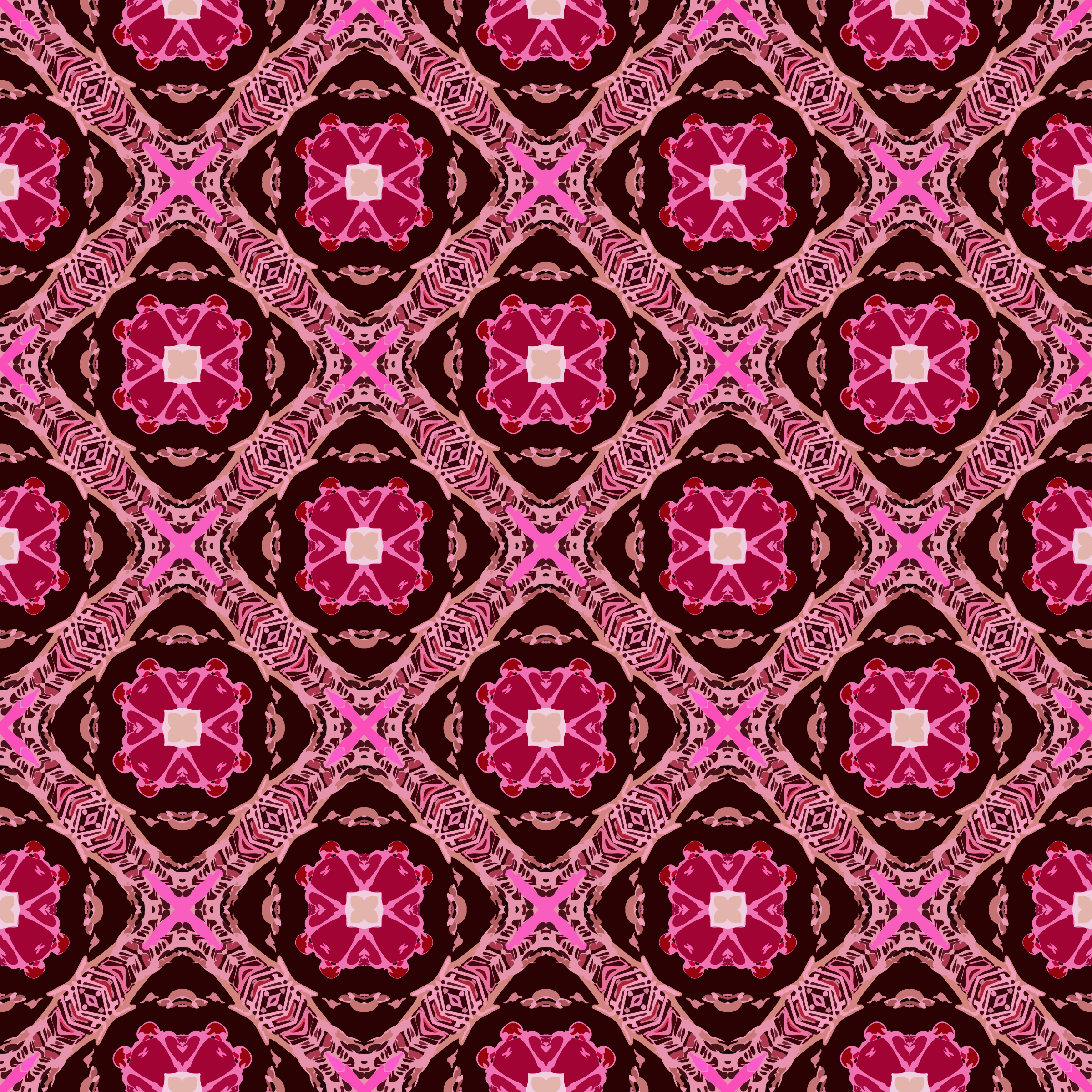 Background pattern 152 (colour 3) by Firkin
