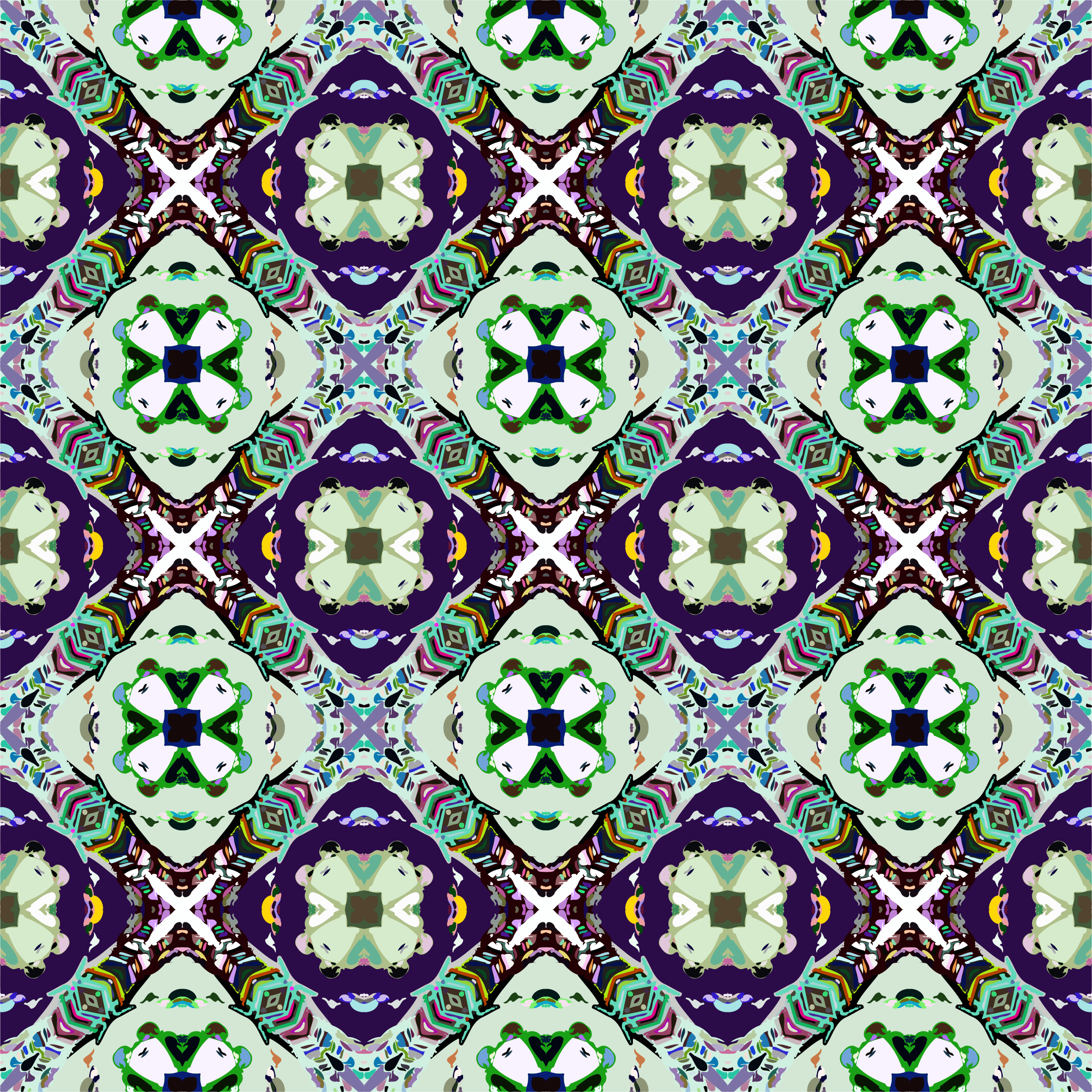Background pattern 152 (colour 7) by Firkin